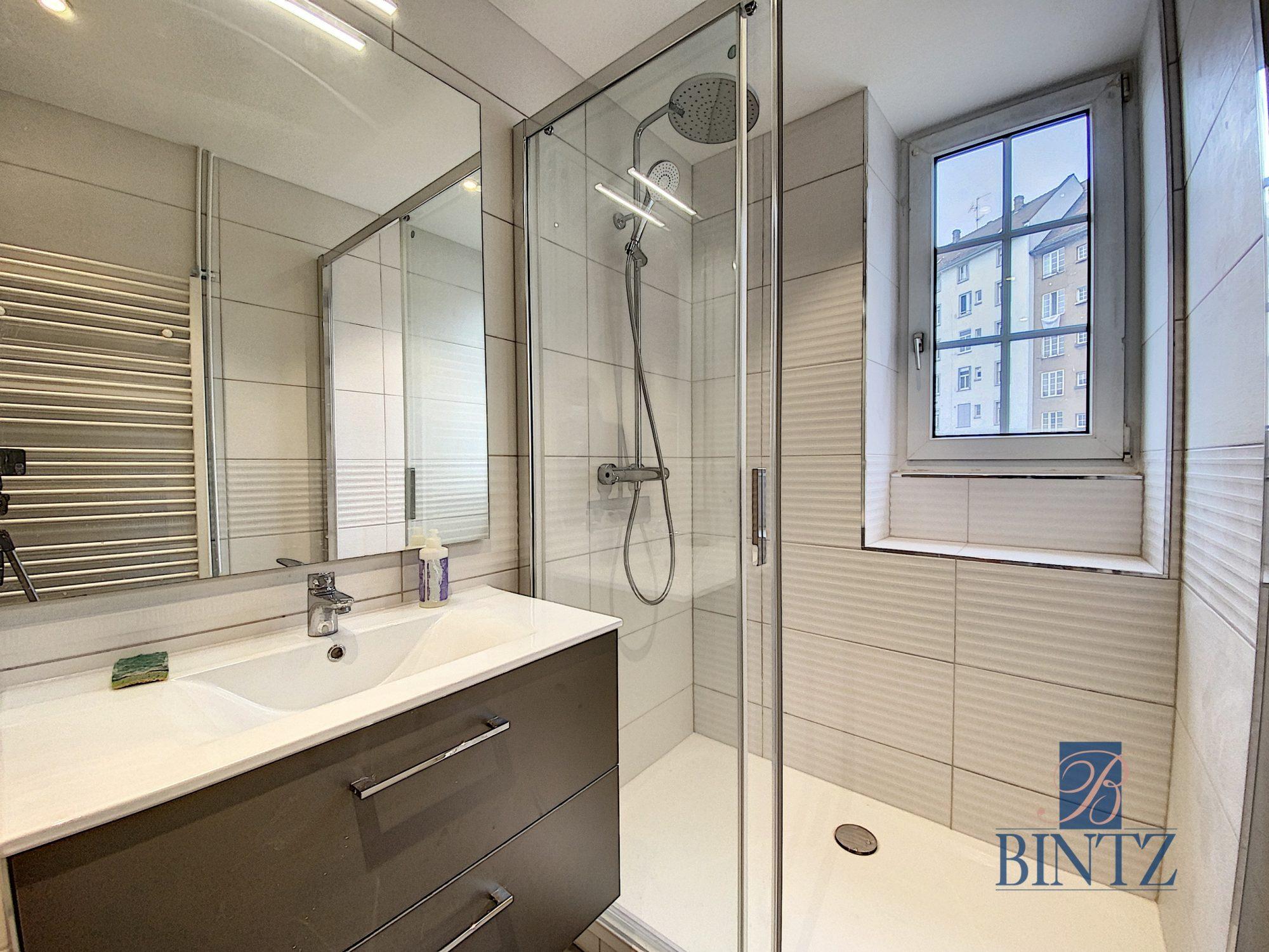 Appartement 3 pièces 69m2 dans le quartier des XV - Devenez propriétaire en toute confiance - Bintz Immobilier - 8