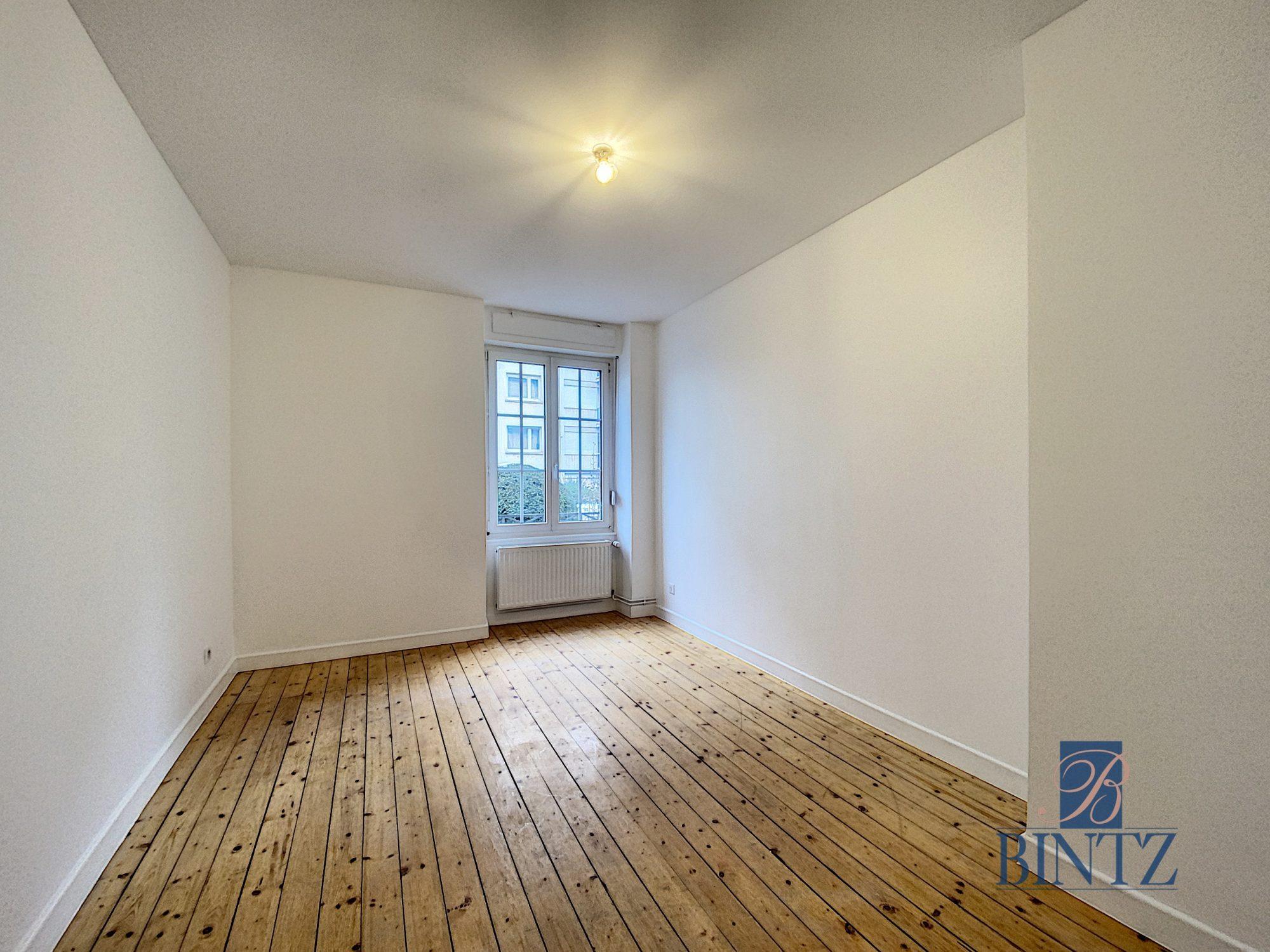 Appartement 3 pièces 69m2 dans le quartier des XV - Devenez propriétaire en toute confiance - Bintz Immobilier - 9