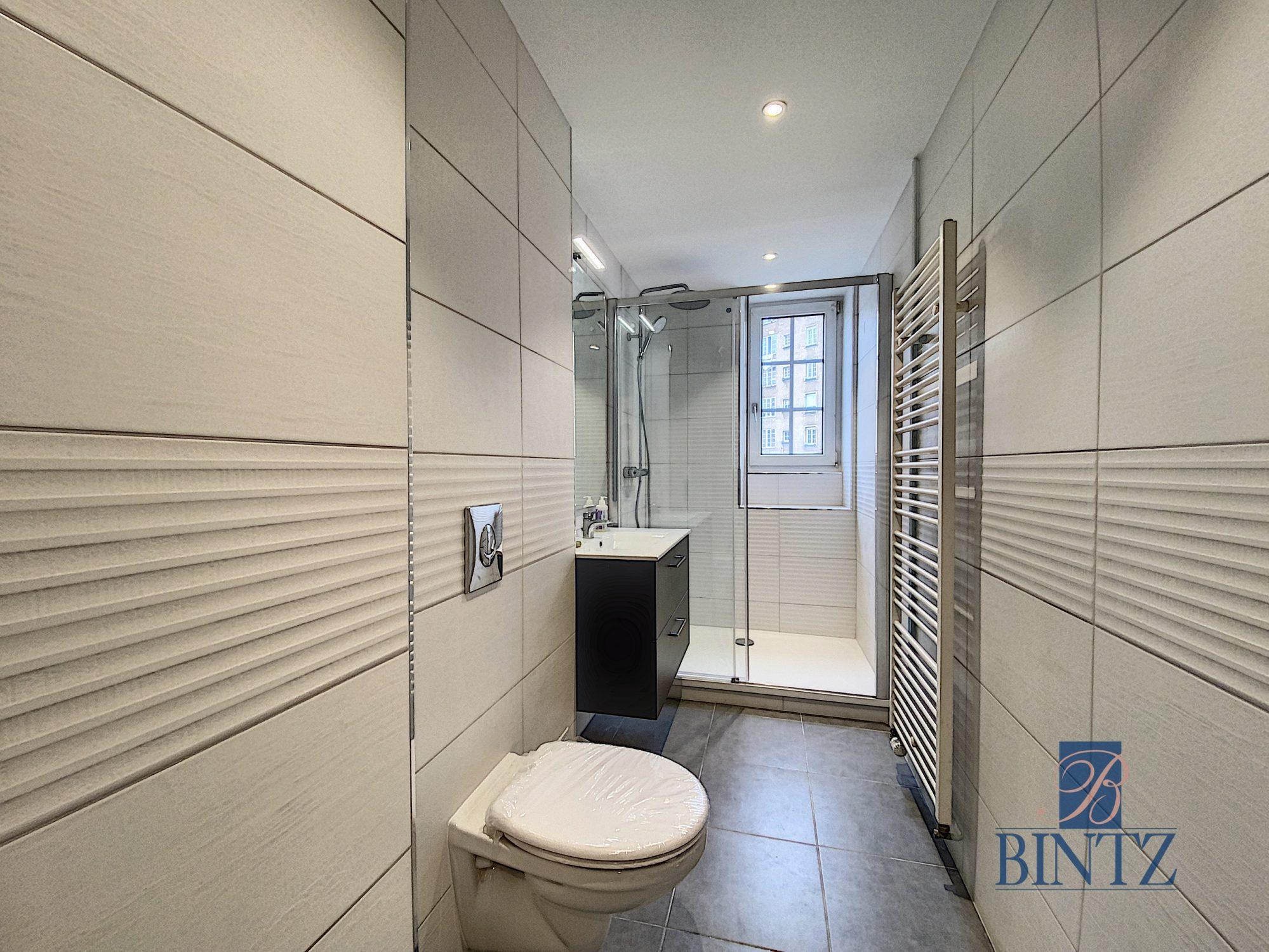 Appartement 3 pièces 69m2 dans le quartier des XV - Devenez propriétaire en toute confiance - Bintz Immobilier - 10