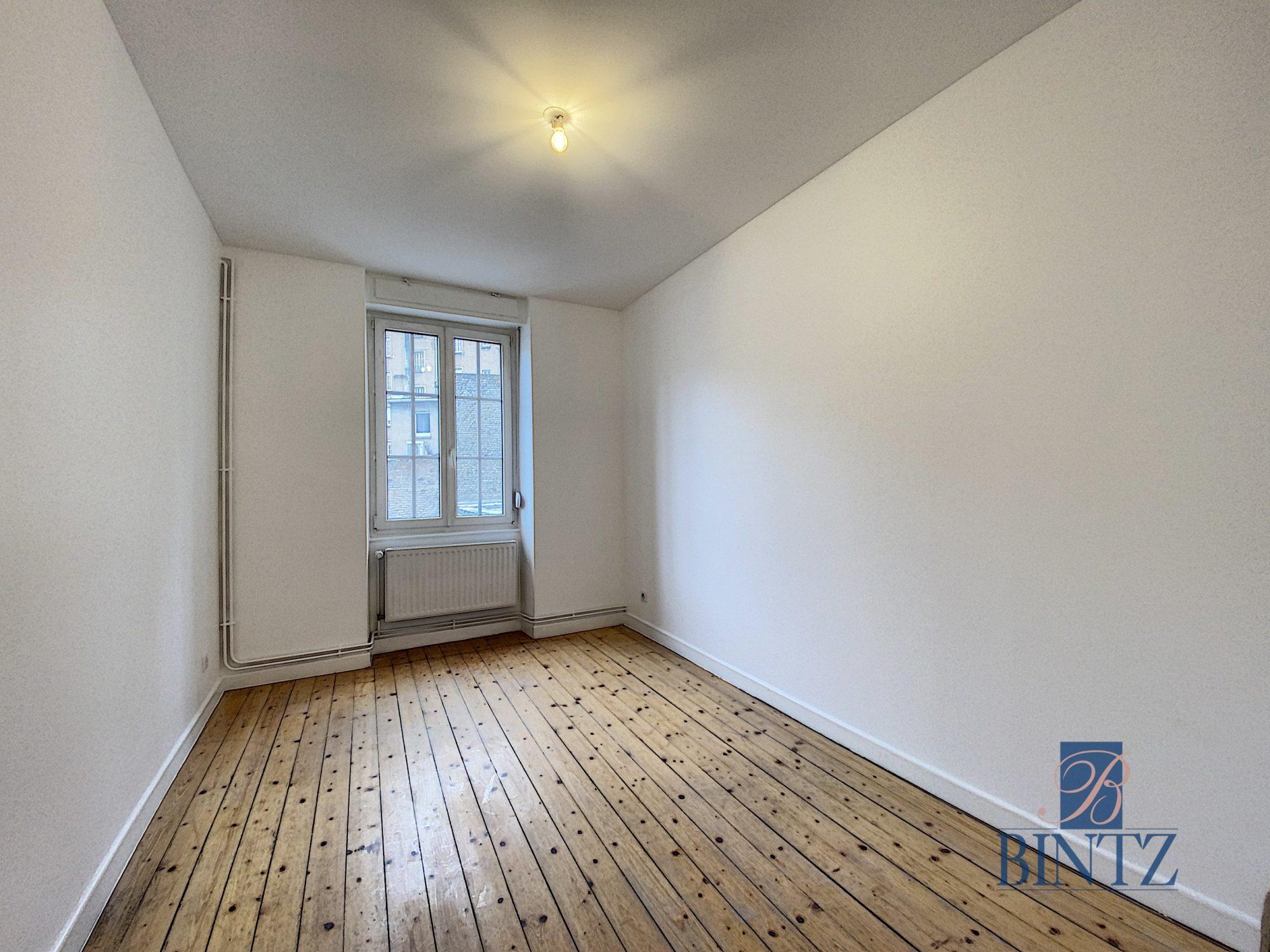 Appartement 3 pièces 69m2 dans le quartier des XV - Devenez propriétaire en toute confiance - Bintz Immobilier - 11