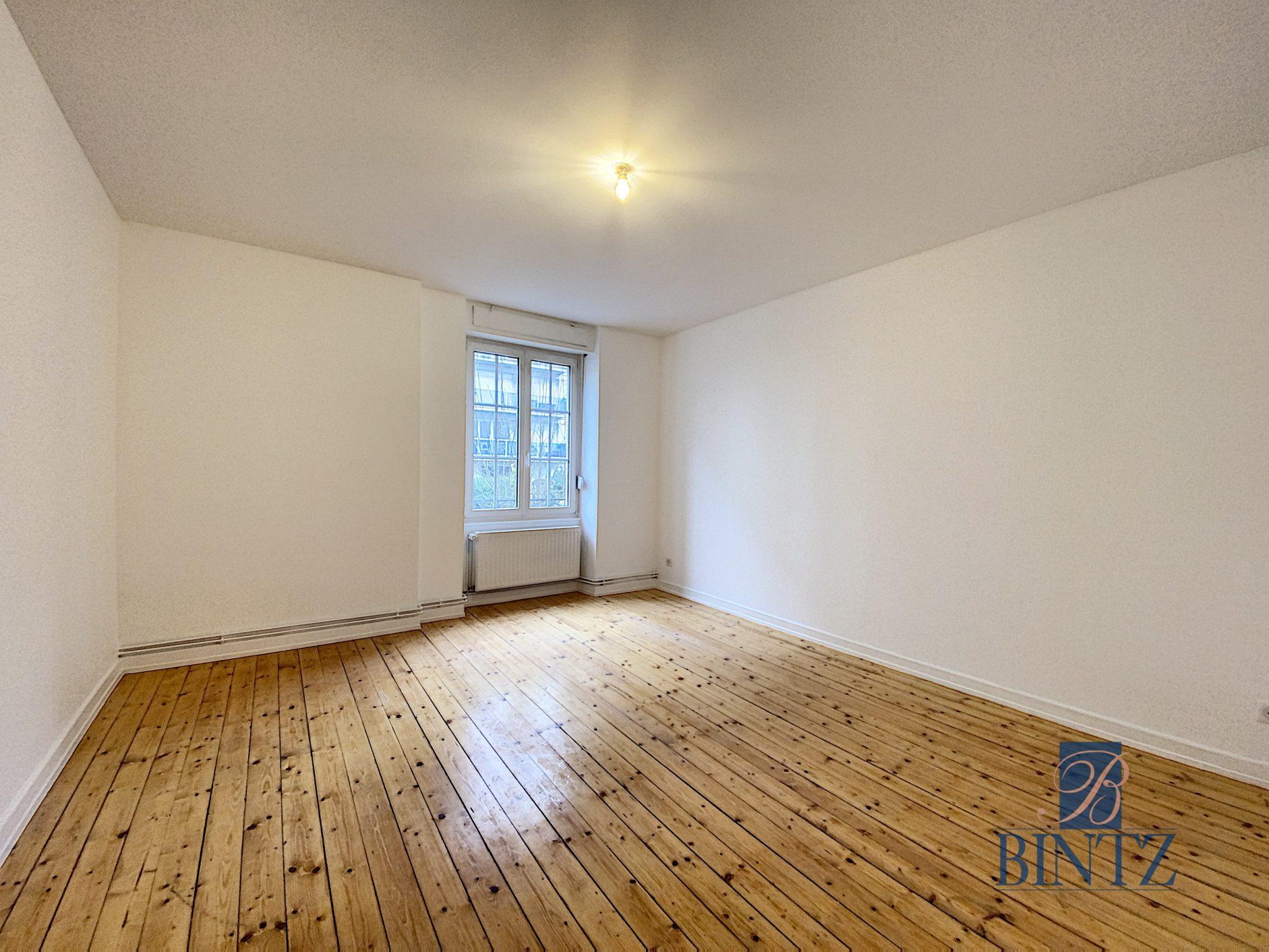 Appartement 3 pièces 69m2 dans le quartier des XV - Devenez propriétaire en toute confiance - Bintz Immobilier - 12