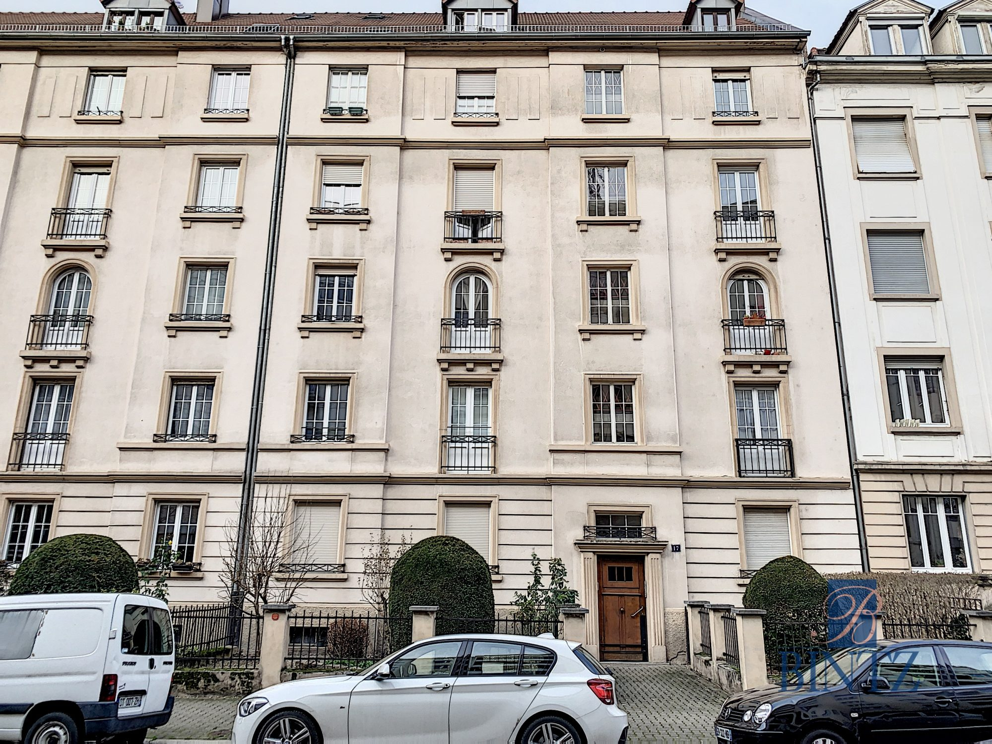 Appartement 3 pièces 69m2 dans le quartier des XV - Devenez propriétaire en toute confiance - Bintz Immobilier - 13