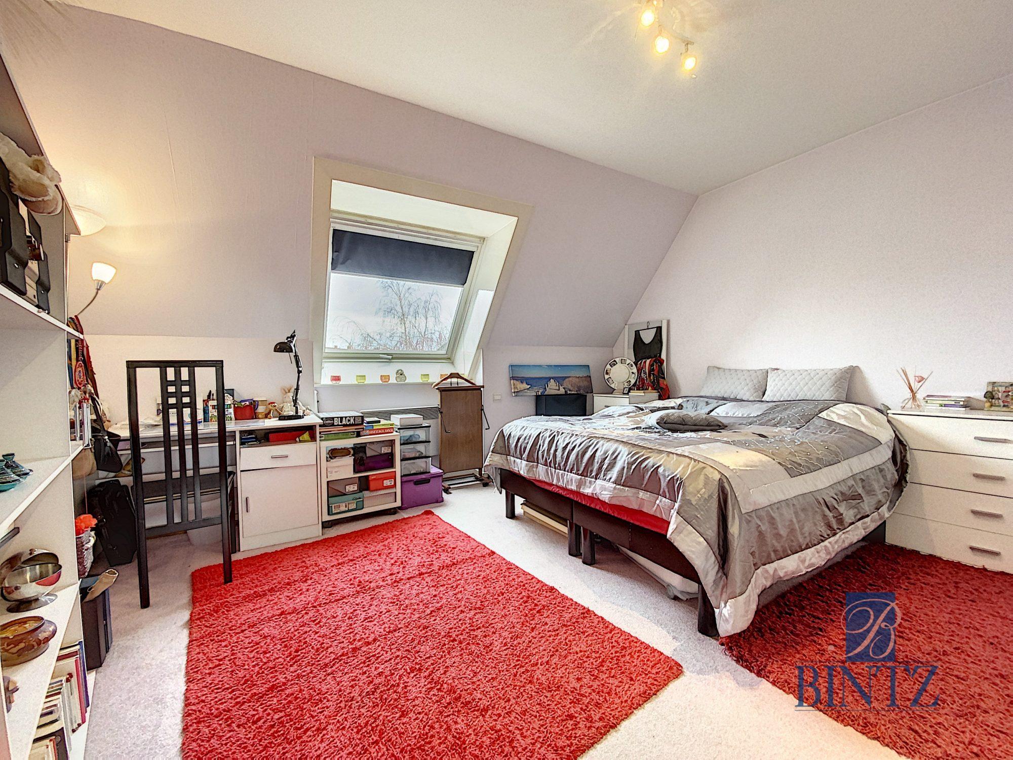 Superbe appartement 7 pièces à la Robertsau - Devenez propriétaire en toute confiance - Bintz Immobilier - 8
