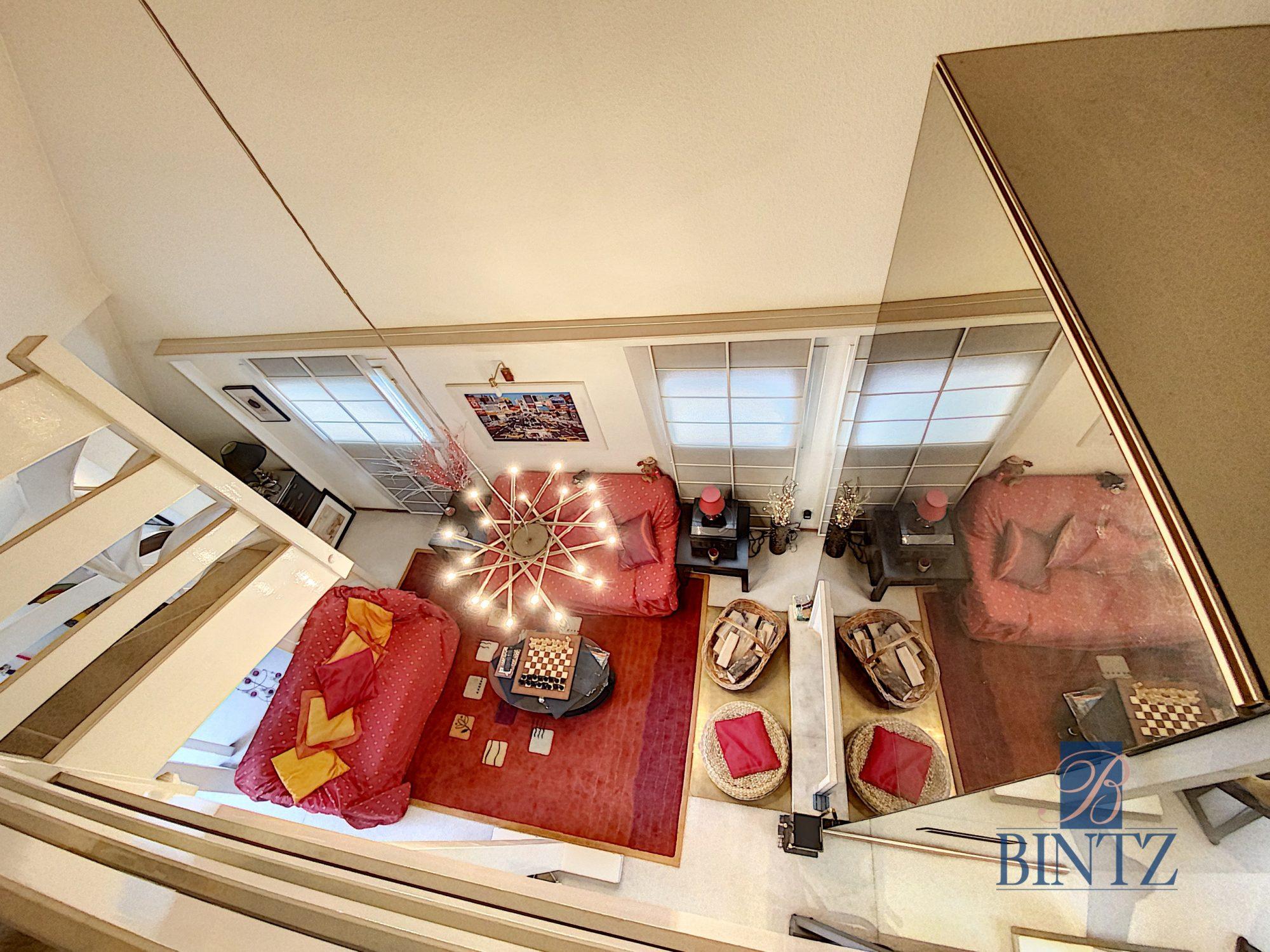 Superbe appartement 7 pièces à la Robertsau - Devenez propriétaire en toute confiance - Bintz Immobilier - 12