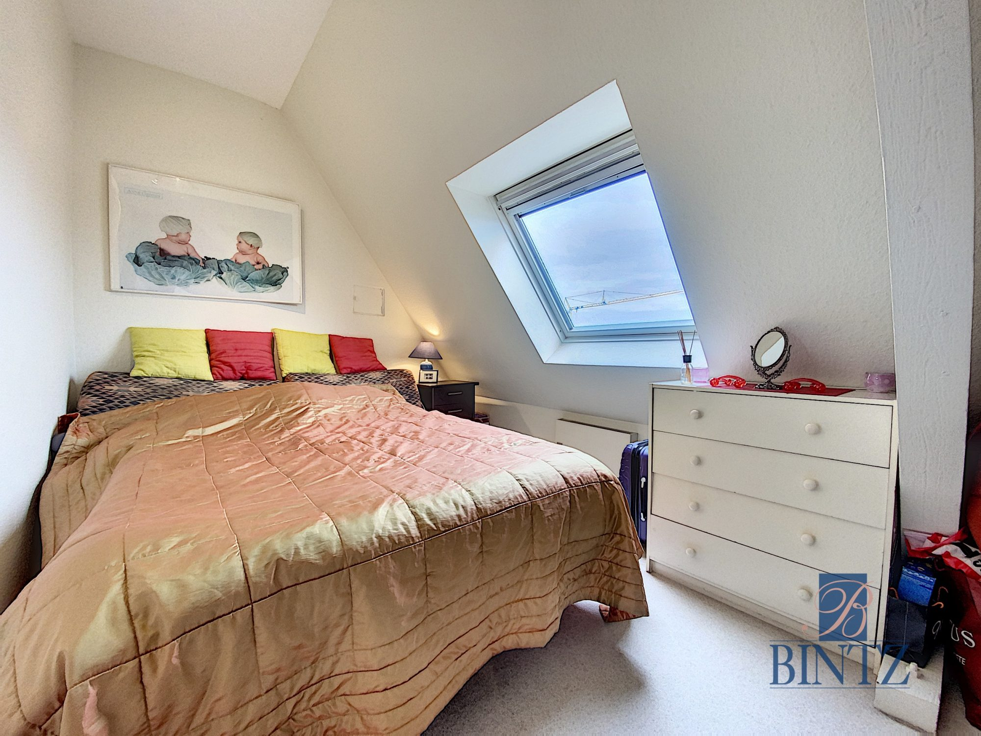 Superbe appartement 7 pièces à la Robertsau - Devenez propriétaire en toute confiance - Bintz Immobilier - 13