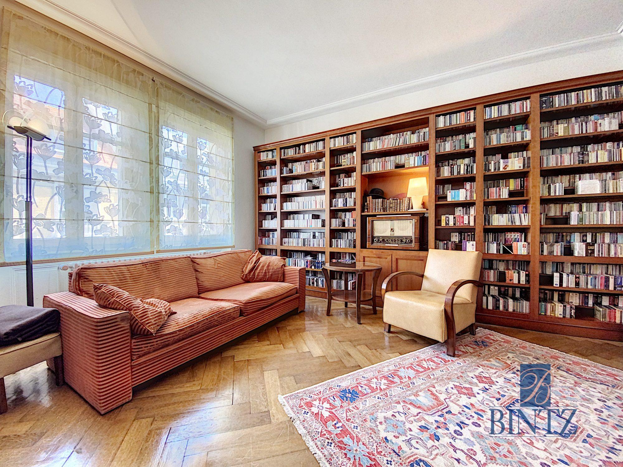 Appartement de 7 pièces – Rue Schwendi - Devenez propriétaire en toute confiance - Bintz Immobilier - 9