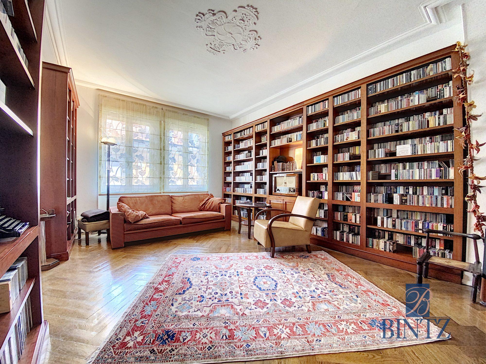 Appartement de 7 pièces – Rue Schwendi - Devenez propriétaire en toute confiance - Bintz Immobilier - 2