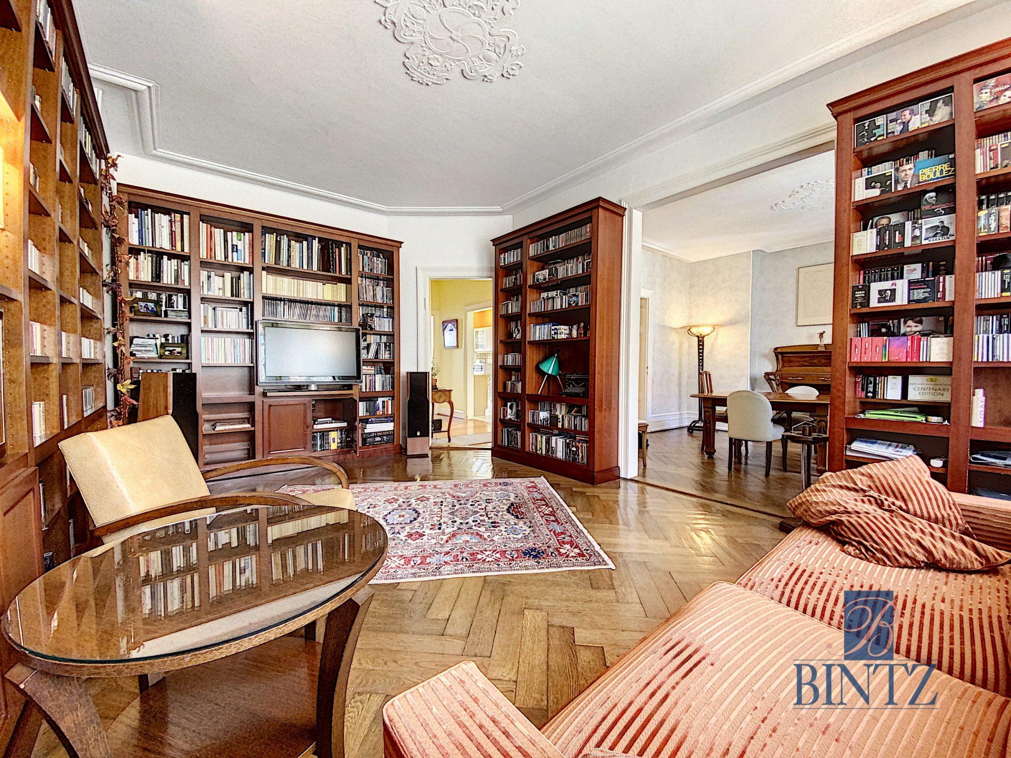 Appartement de 7 pièces – Rue Schwendi - Devenez propriétaire en toute confiance - Bintz Immobilier - 3