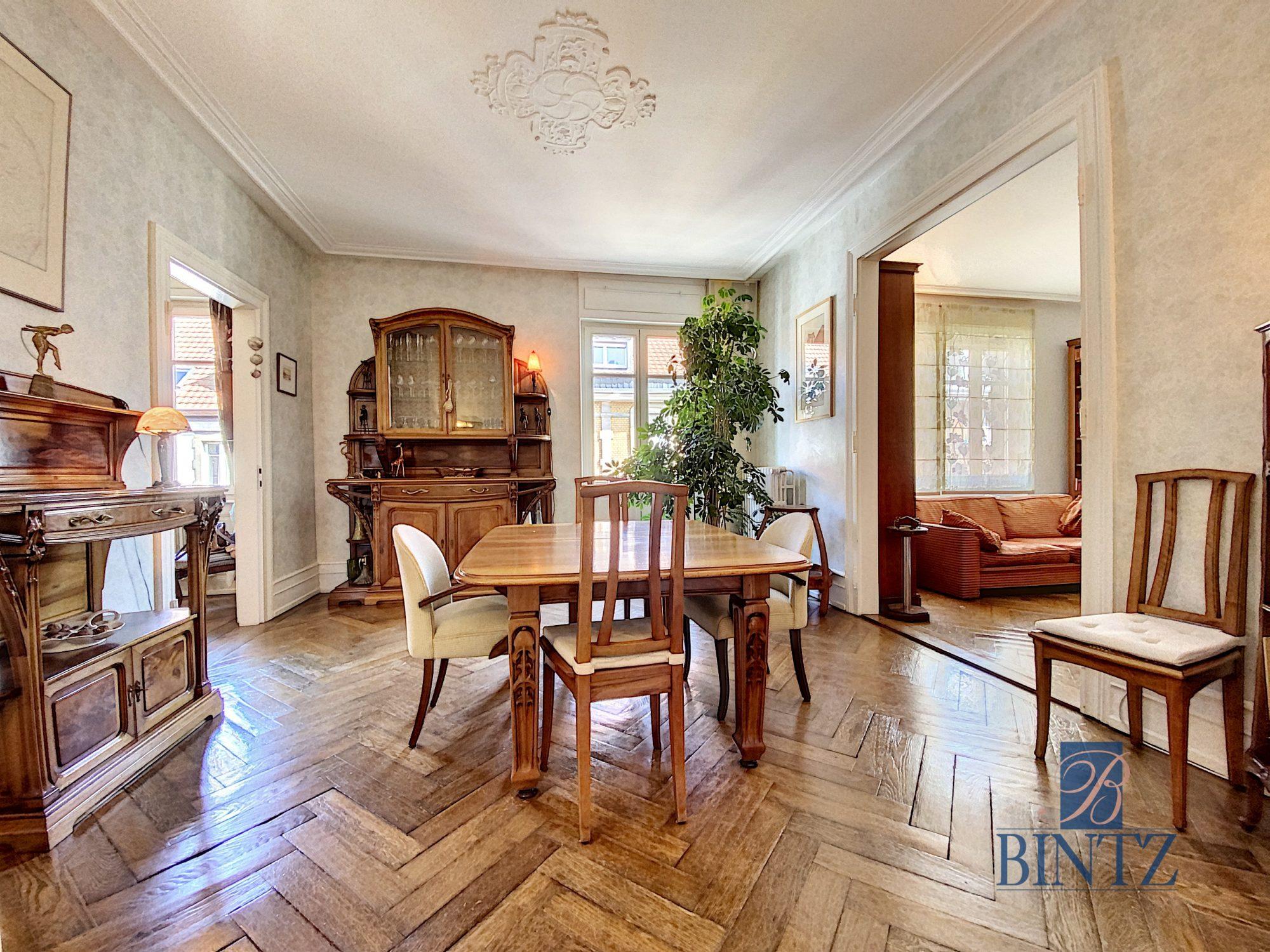 Appartement de 7 pièces – Rue Schwendi - Devenez propriétaire en toute confiance - Bintz Immobilier - 5