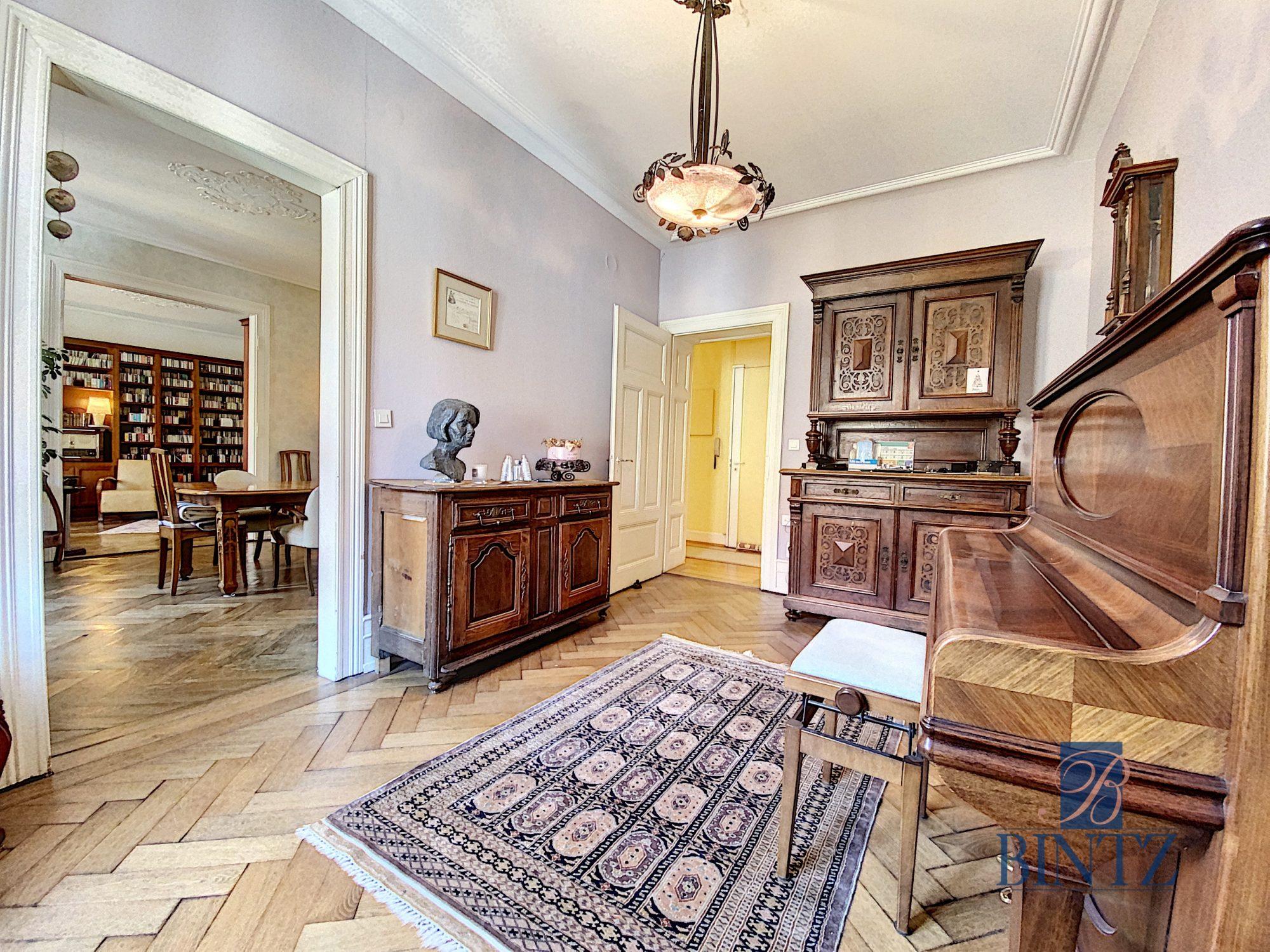Appartement de 7 pièces – Rue Schwendi - Devenez propriétaire en toute confiance - Bintz Immobilier - 4