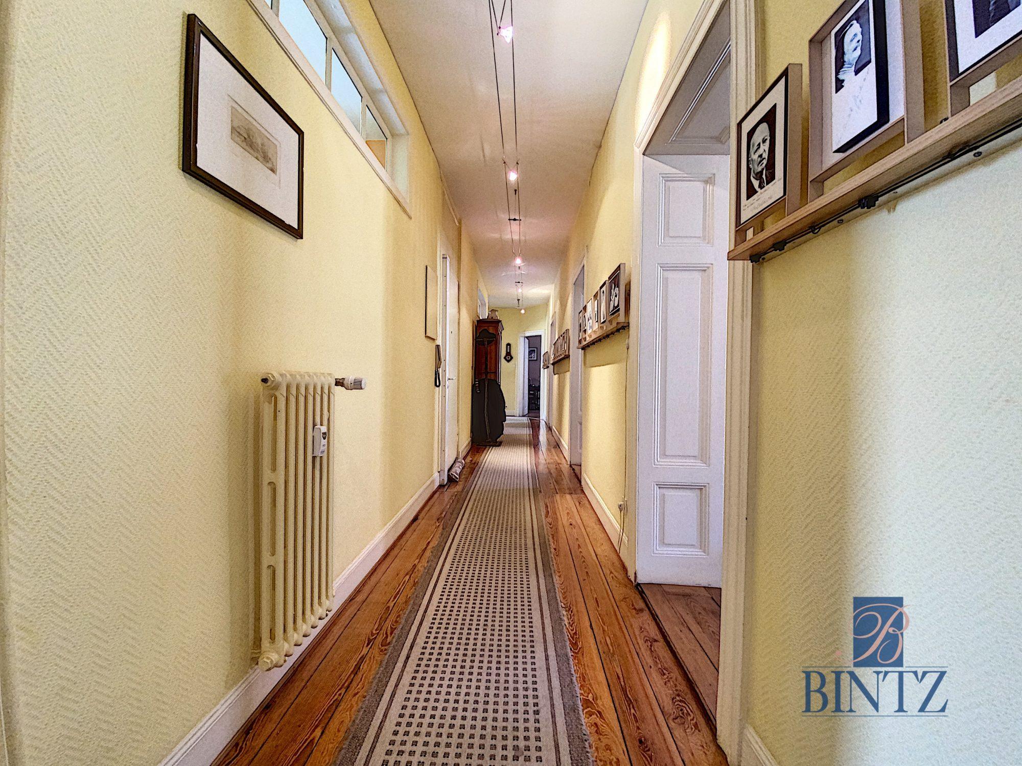 Appartement de 7 pièces – Rue Schwendi - Devenez propriétaire en toute confiance - Bintz Immobilier - 6