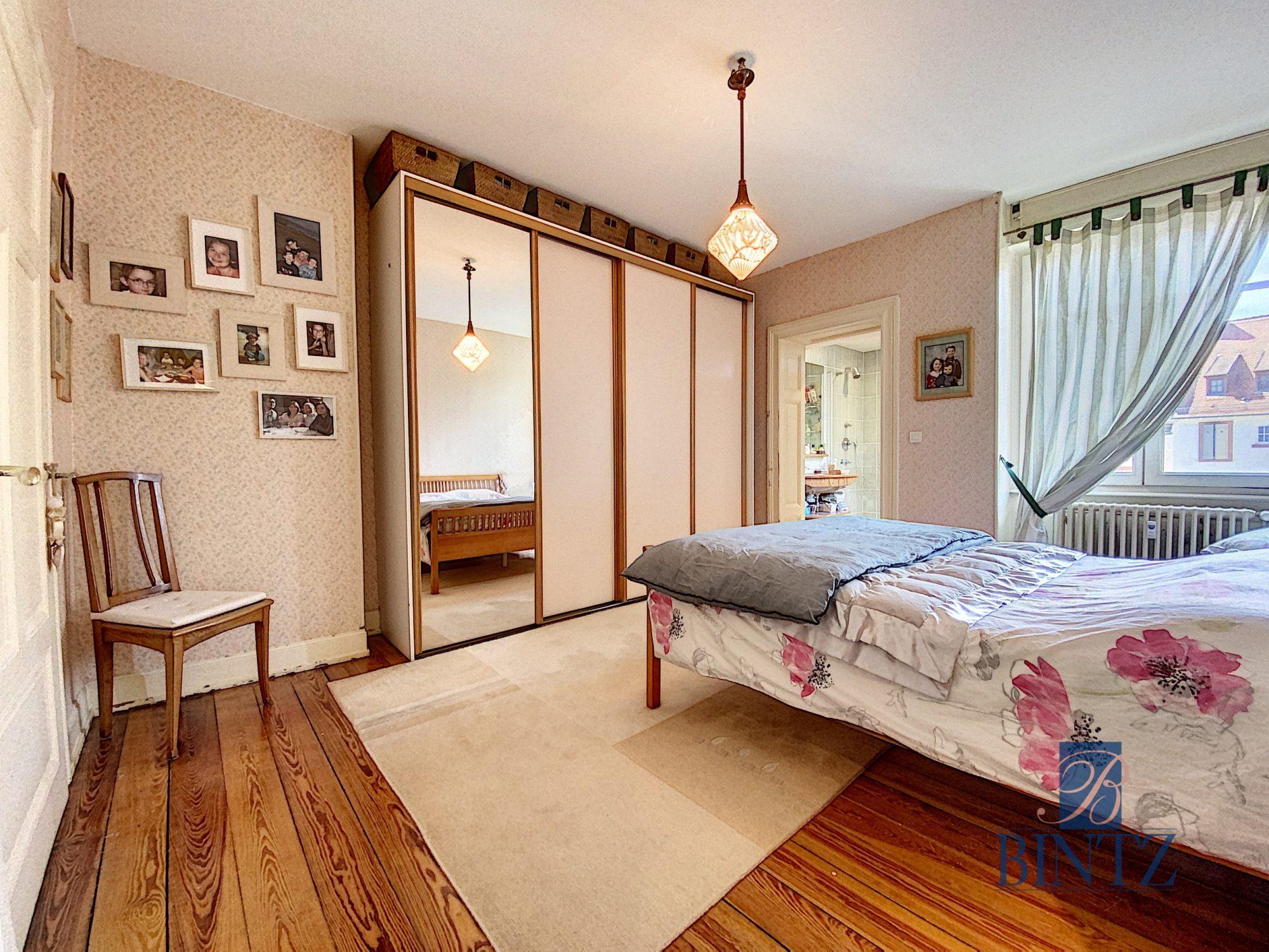 Appartement de 7 pièces – Rue Schwendi - Devenez propriétaire en toute confiance - Bintz Immobilier - 10