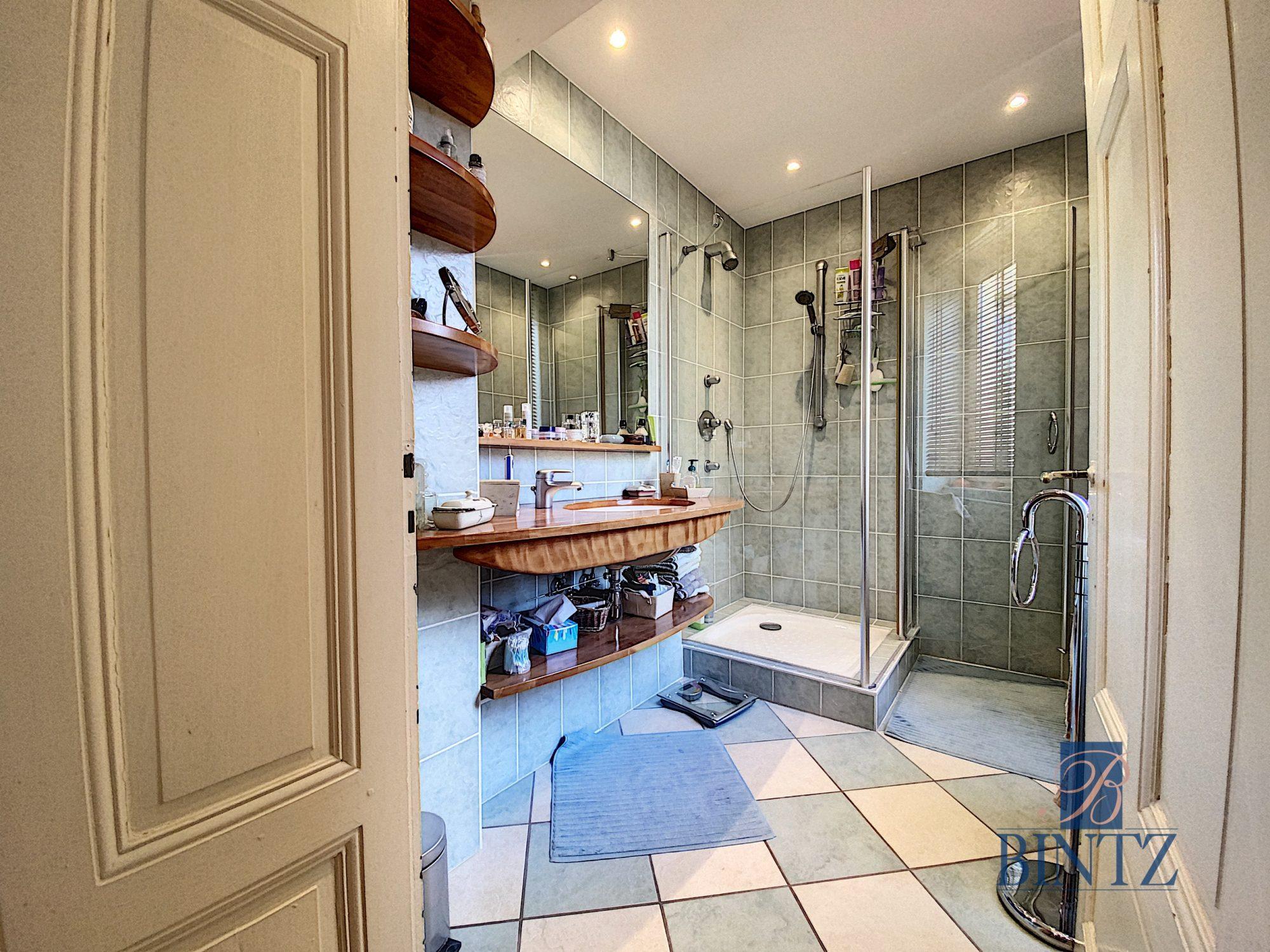 Appartement de 7 pièces – Rue Schwendi - Devenez propriétaire en toute confiance - Bintz Immobilier - 11