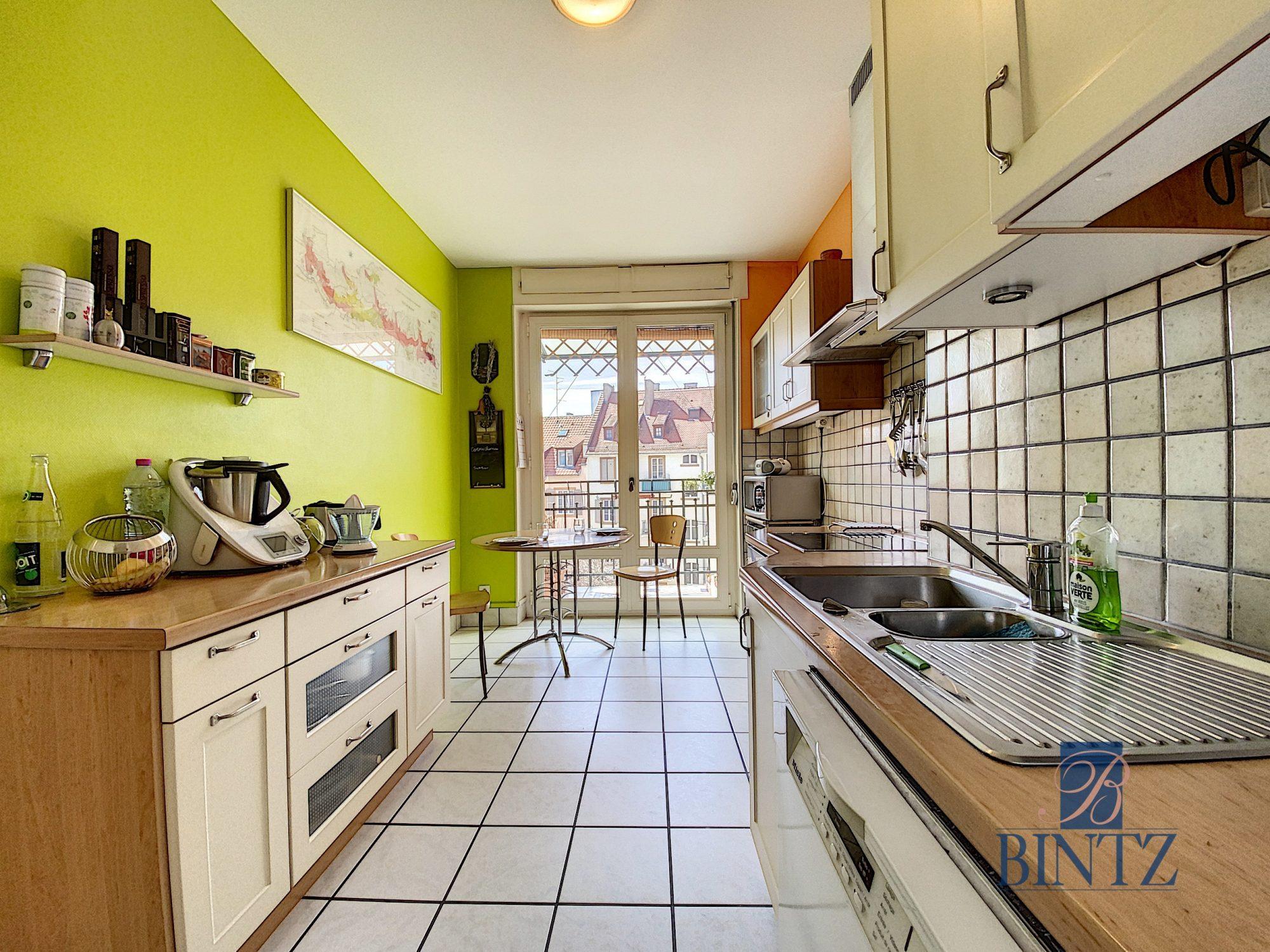 Appartement de 7 pièces – Rue Schwendi - Devenez propriétaire en toute confiance - Bintz Immobilier - 12
