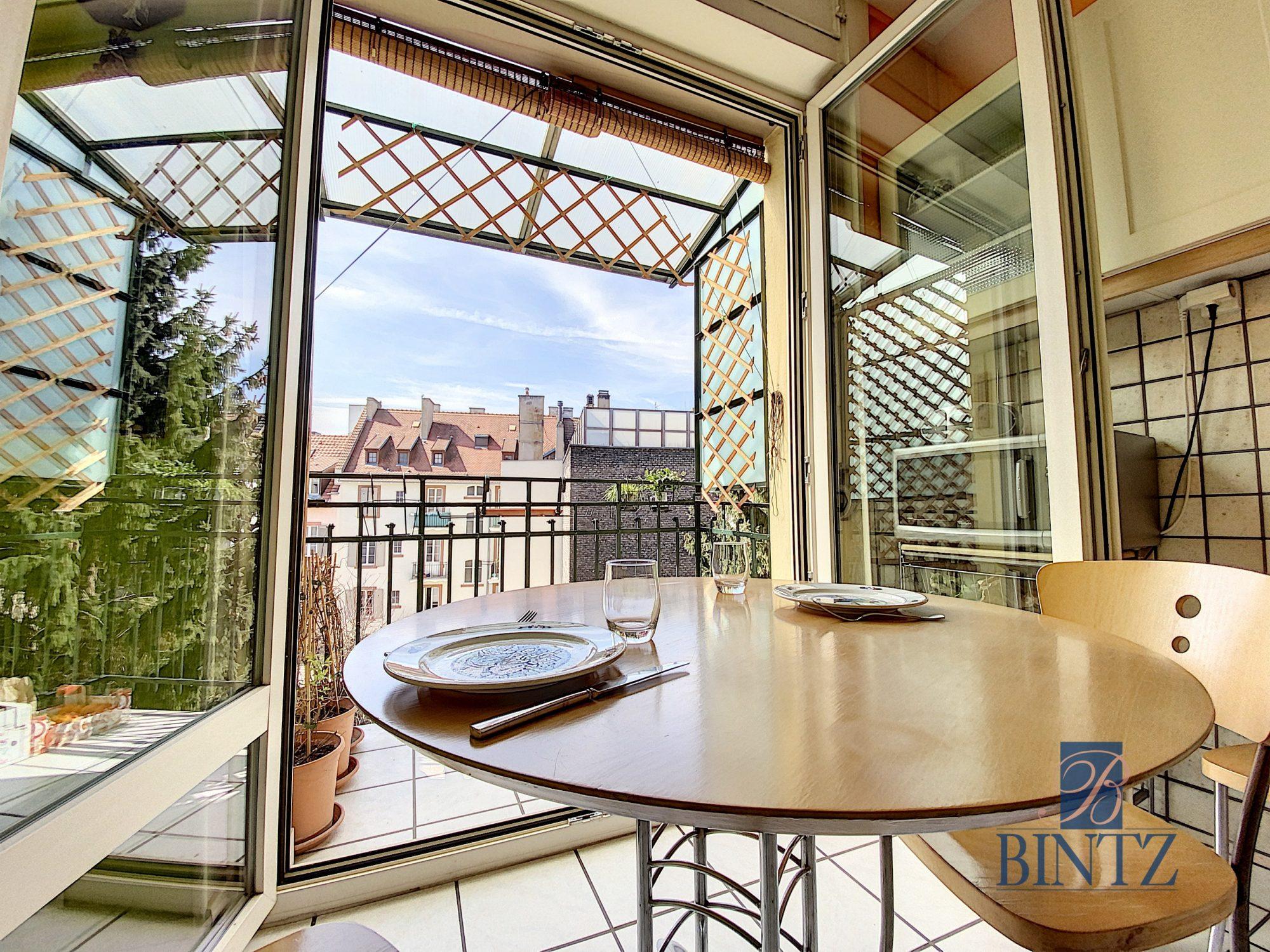 Appartement de 7 pièces – Rue Schwendi - Devenez propriétaire en toute confiance - Bintz Immobilier - 13