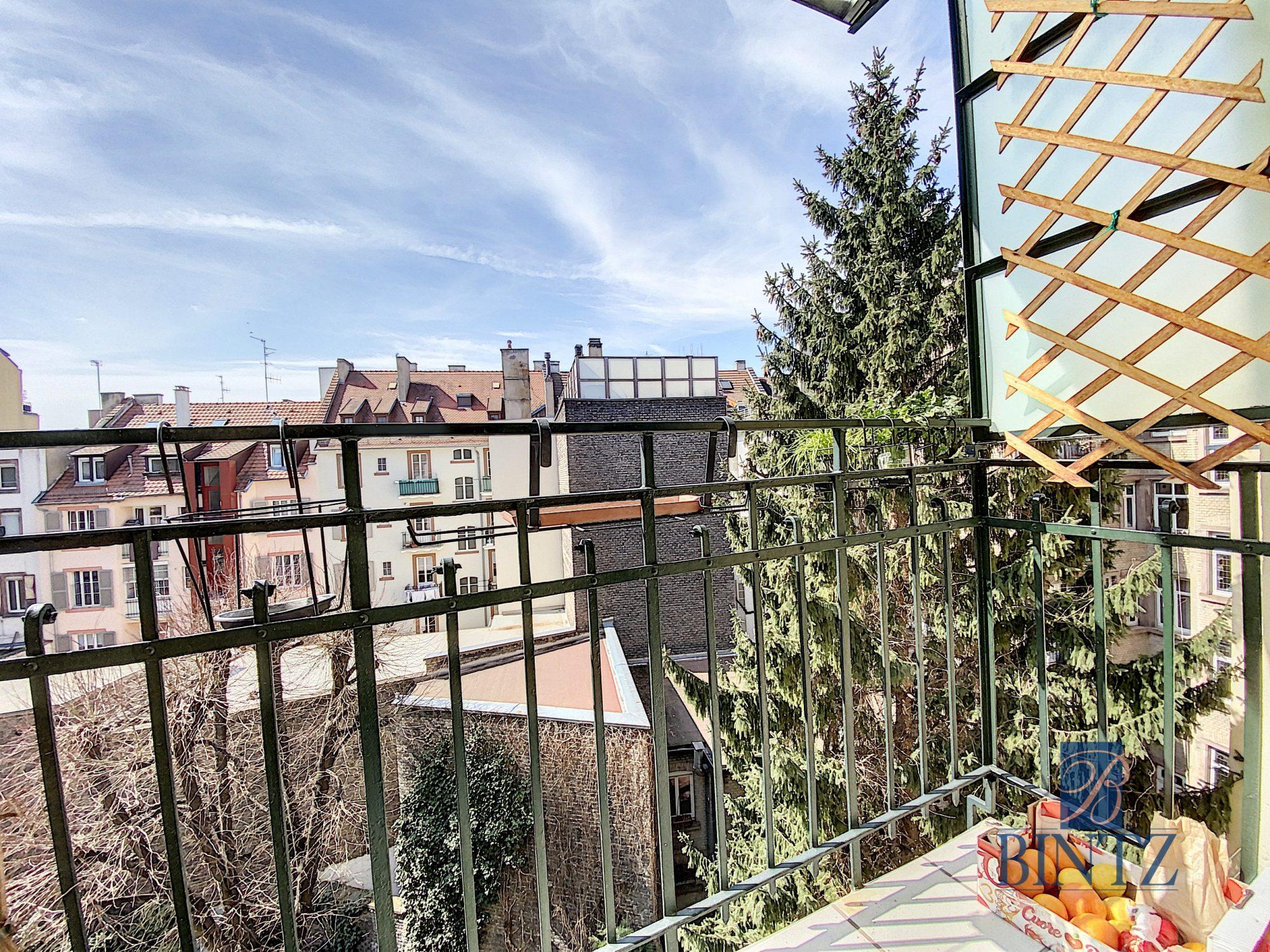 Appartement de 7 pièces – Rue Schwendi - Devenez propriétaire en toute confiance - Bintz Immobilier - 14