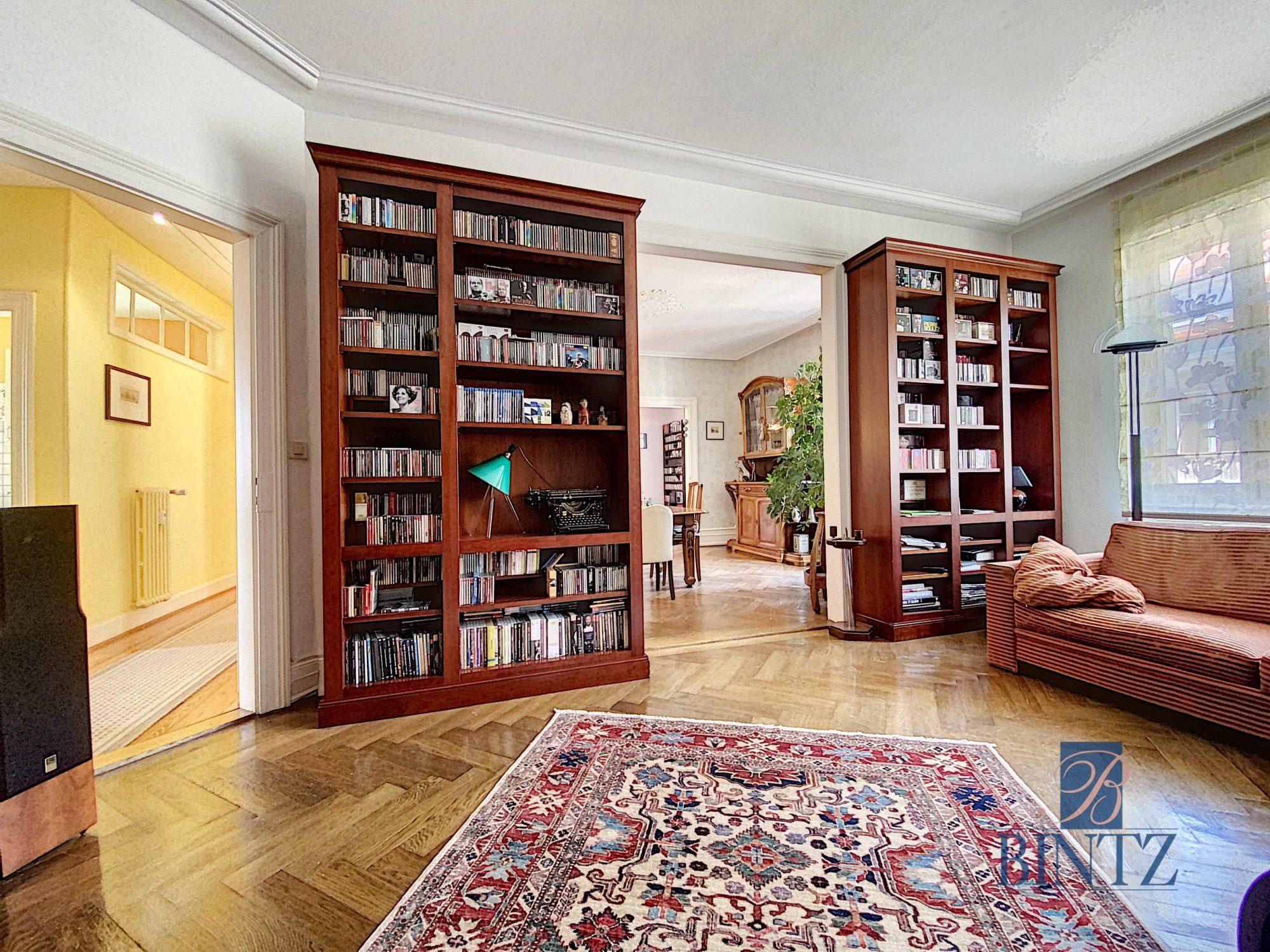 Appartement de 7 pièces – Rue Schwendi - Devenez propriétaire en toute confiance - Bintz Immobilier - 15