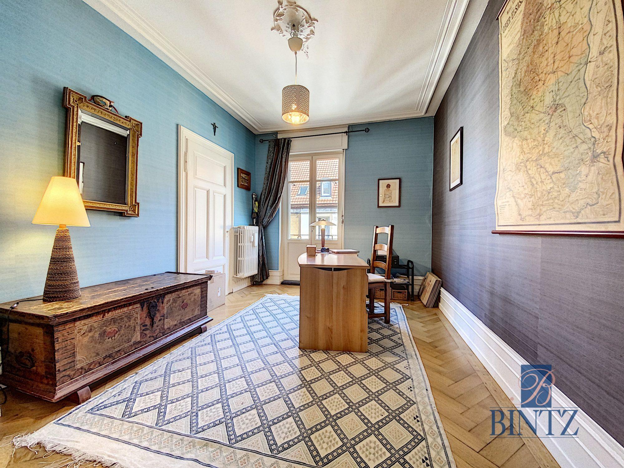 Appartement de 7 pièces – Rue Schwendi - Devenez propriétaire en toute confiance - Bintz Immobilier - 16