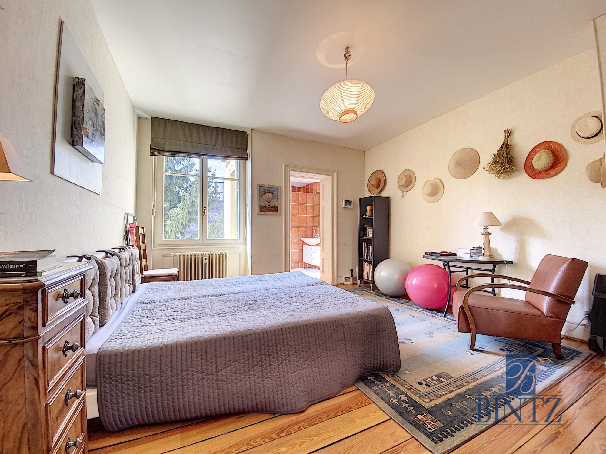Appartement de 7 pièces – Rue Schwendi - Devenez propriétaire en toute confiance - Bintz Immobilier - 17