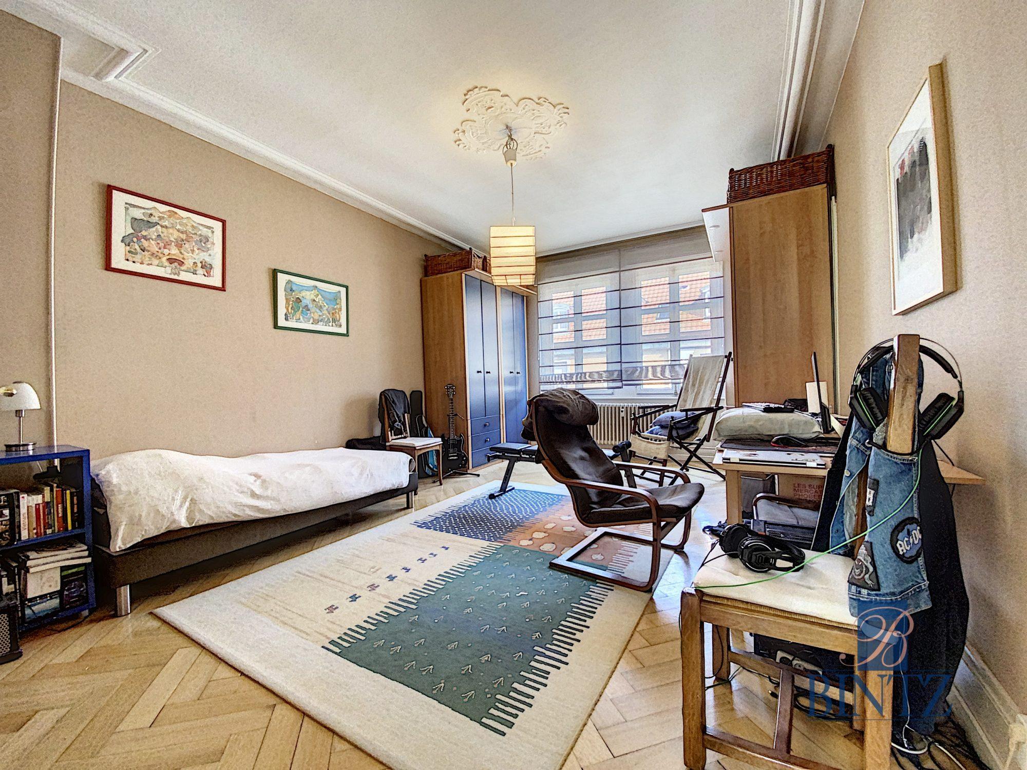 Appartement de 7 pièces – Rue Schwendi - Devenez propriétaire en toute confiance - Bintz Immobilier - 19
