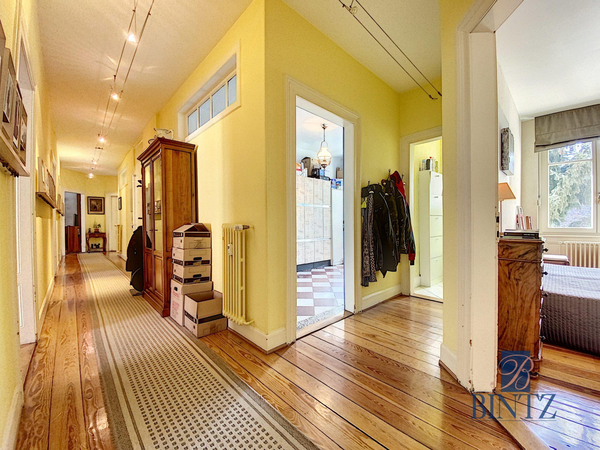 Appartement de 7 pièces – Rue Schwendi - Devenez propriétaire en toute confiance - Bintz Immobilier - 8