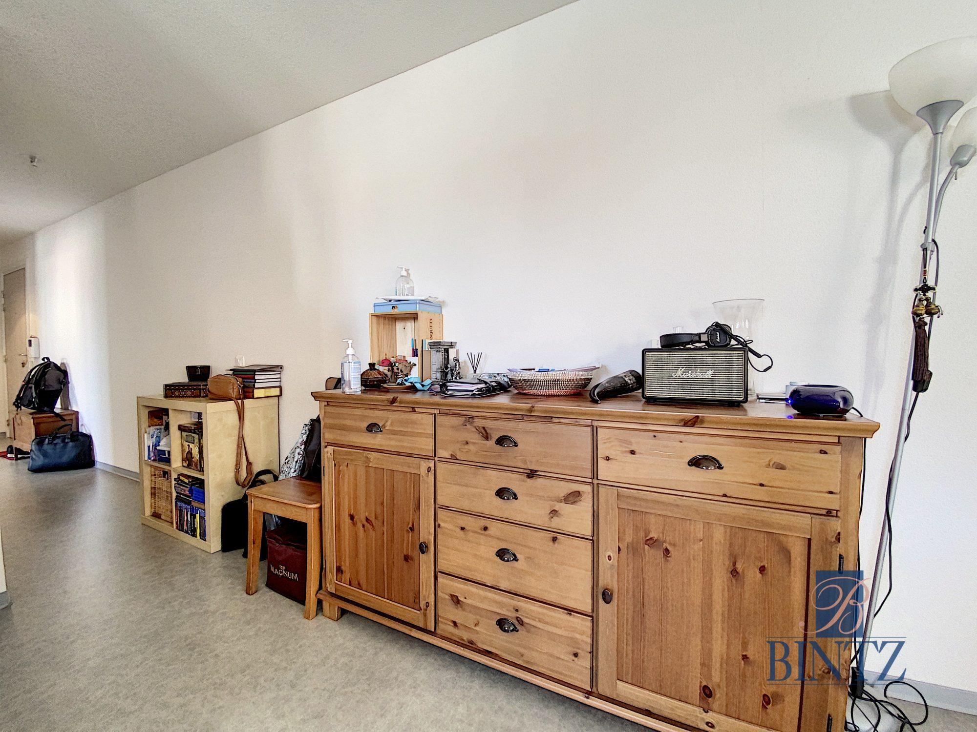 3 pièces neuf avec terrasse Schiltigheim - Devenez propriétaire en toute confiance - Bintz Immobilier - 7