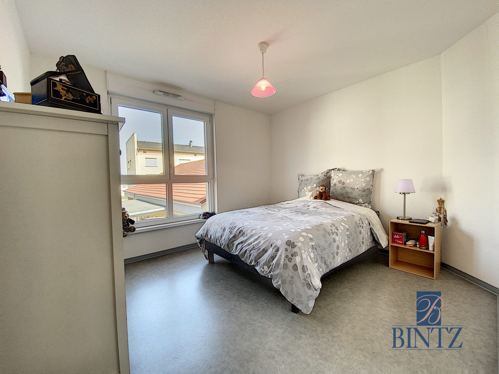 3 pièces neuf avec terrasse Schiltigheim - Devenez propriétaire en toute confiance - Bintz Immobilier - 9