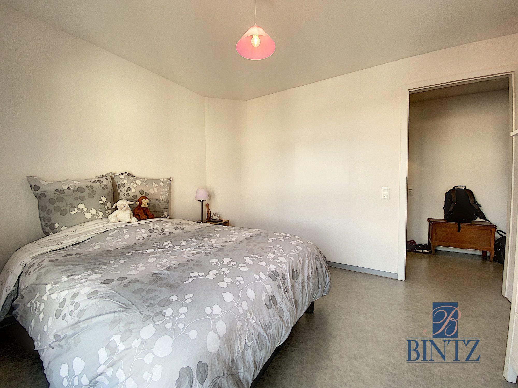 3 pièces neuf avec terrasse Schiltigheim - Devenez propriétaire en toute confiance - Bintz Immobilier - 10