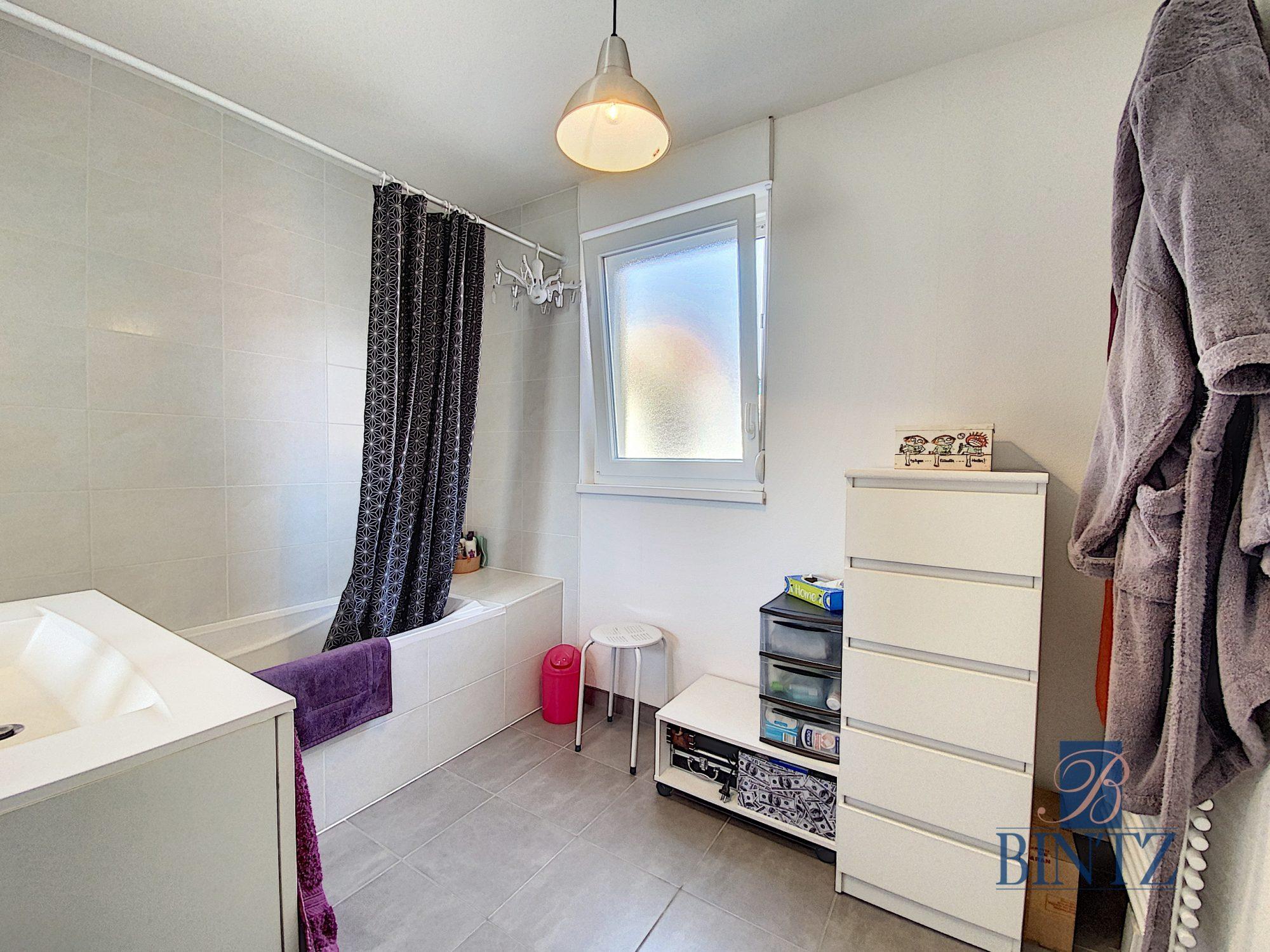 3 pièces neuf avec terrasse Schiltigheim - Devenez propriétaire en toute confiance - Bintz Immobilier - 12