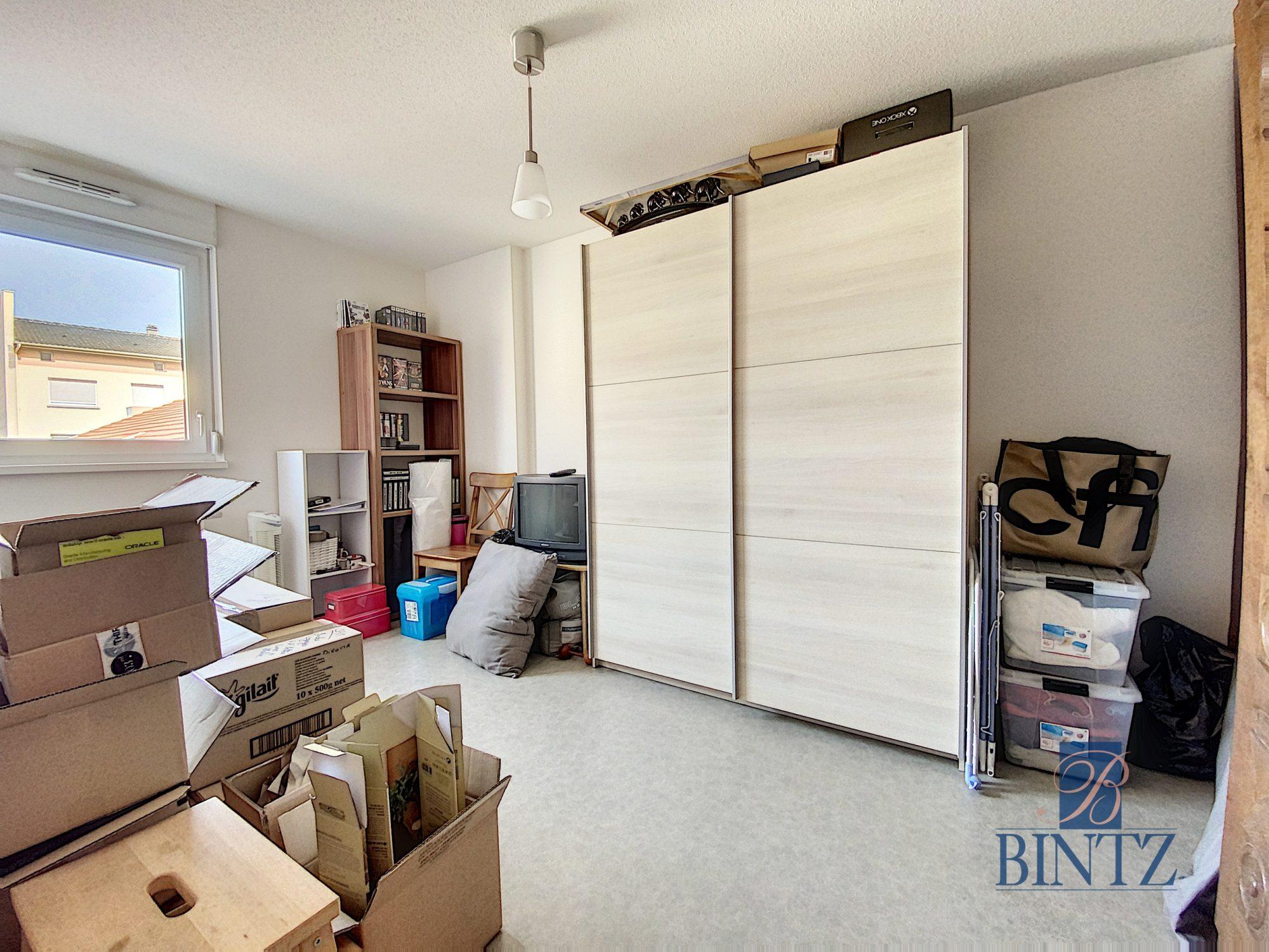 3 pièces neuf avec terrasse Schiltigheim - Devenez propriétaire en toute confiance - Bintz Immobilier - 16
