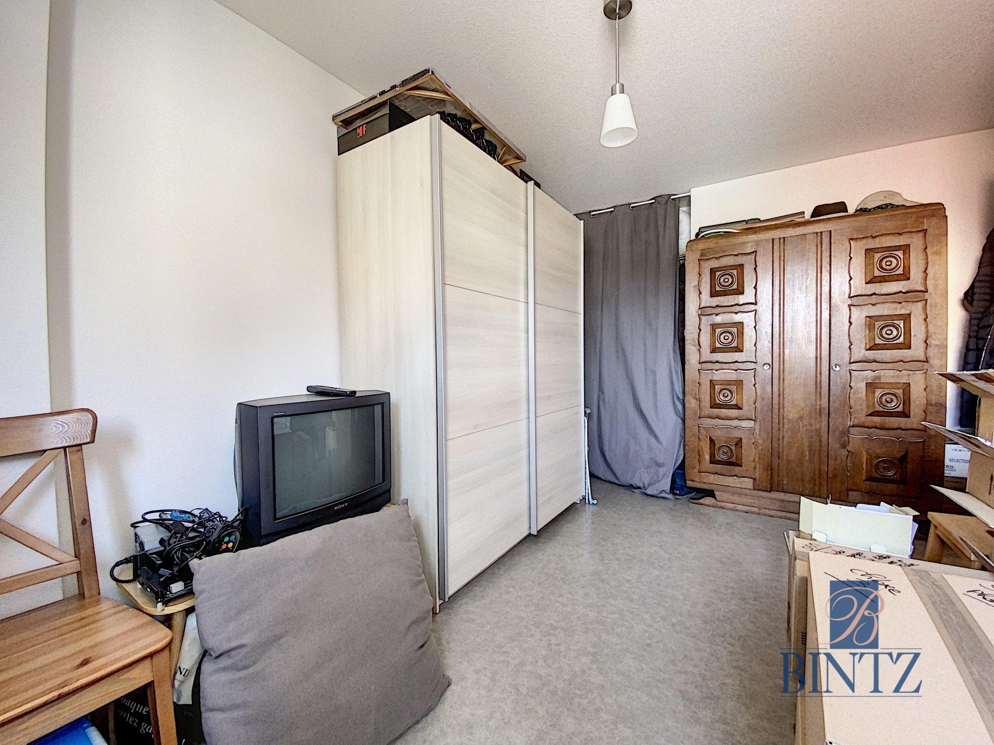 3 pièces neuf avec terrasse Schiltigheim - Devenez propriétaire en toute confiance - Bintz Immobilier - 17
