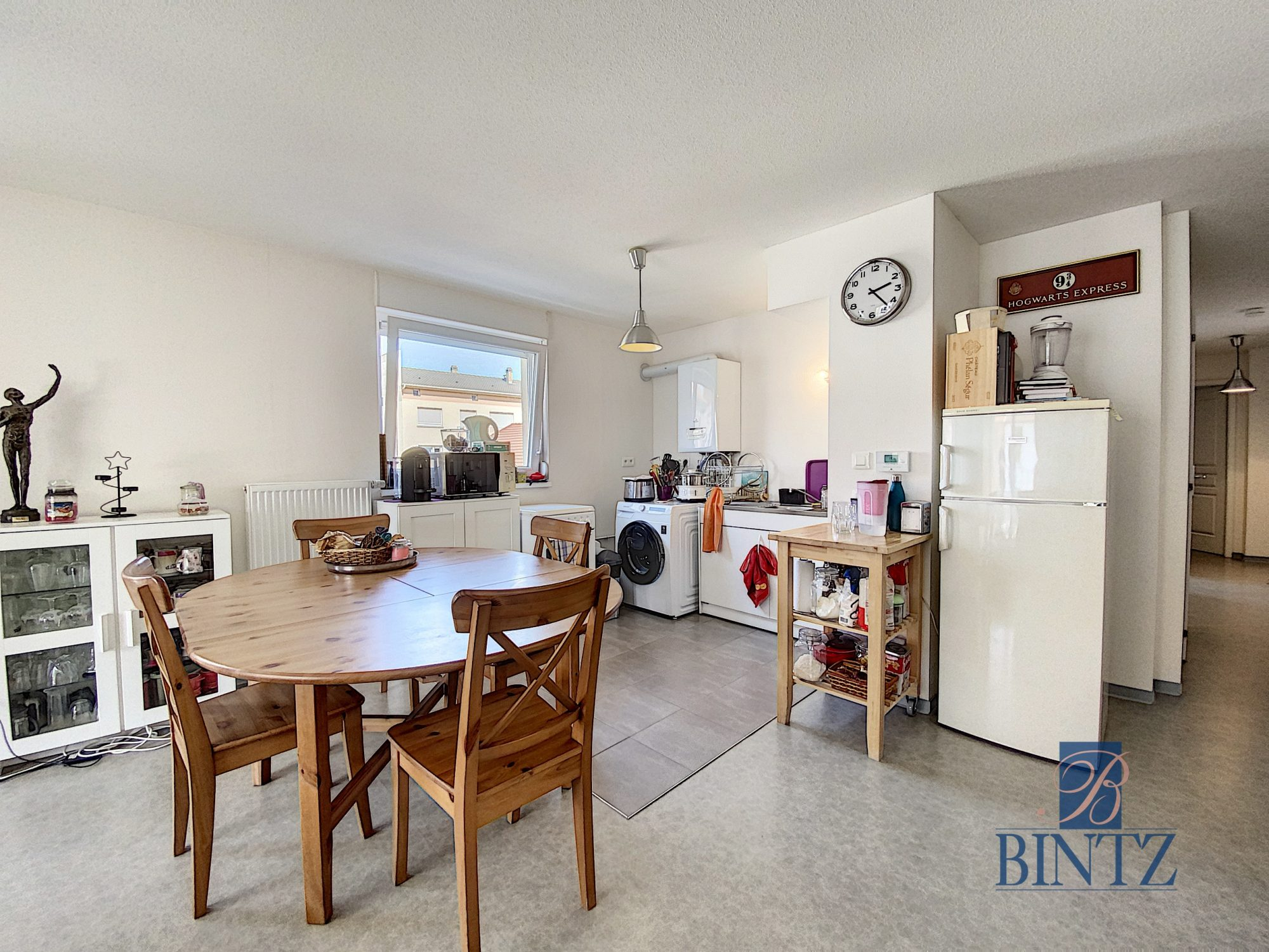 3 pièces neuf avec terrasse Schiltigheim - Devenez propriétaire en toute confiance - Bintz Immobilier - 18