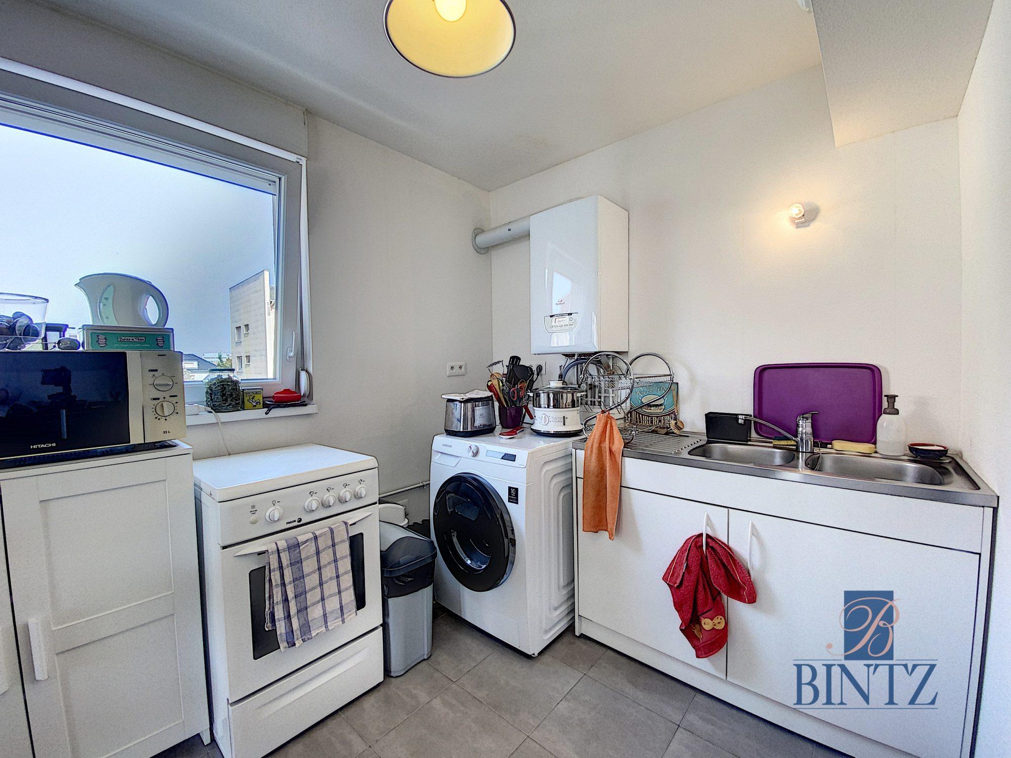 3 pièces neuf avec terrasse Schiltigheim - Devenez propriétaire en toute confiance - Bintz Immobilier - 19