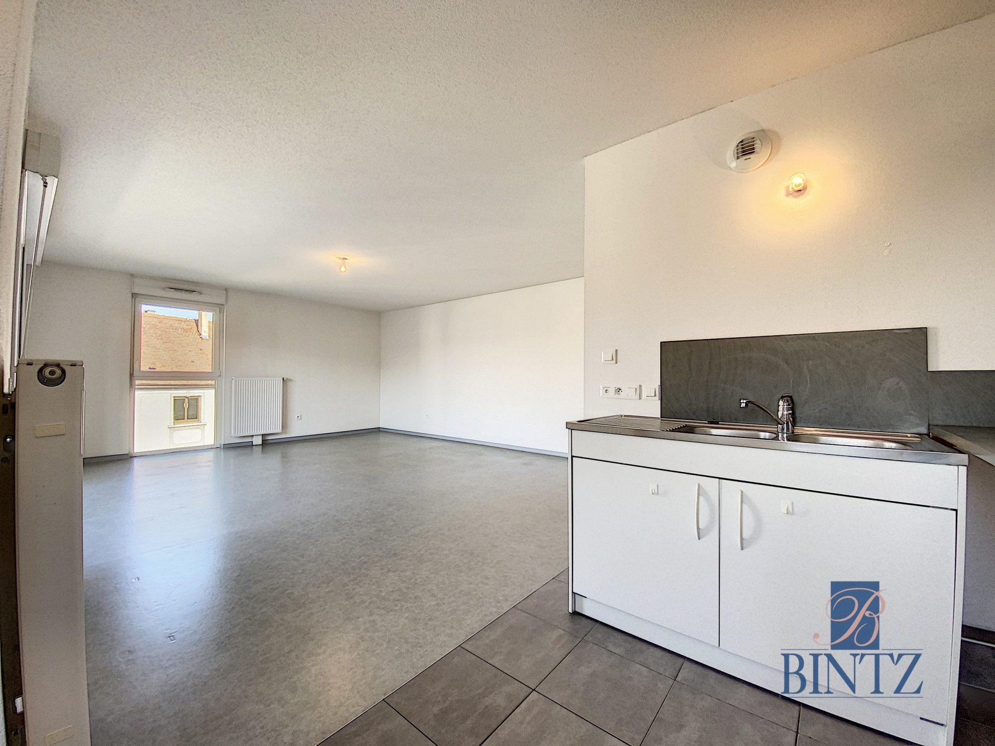 3 PIECES NEUF AVEC TERRASSE À SCHILTIGHEIM - Devenez propriétaire en toute confiance - Bintz Immobilier - 8
