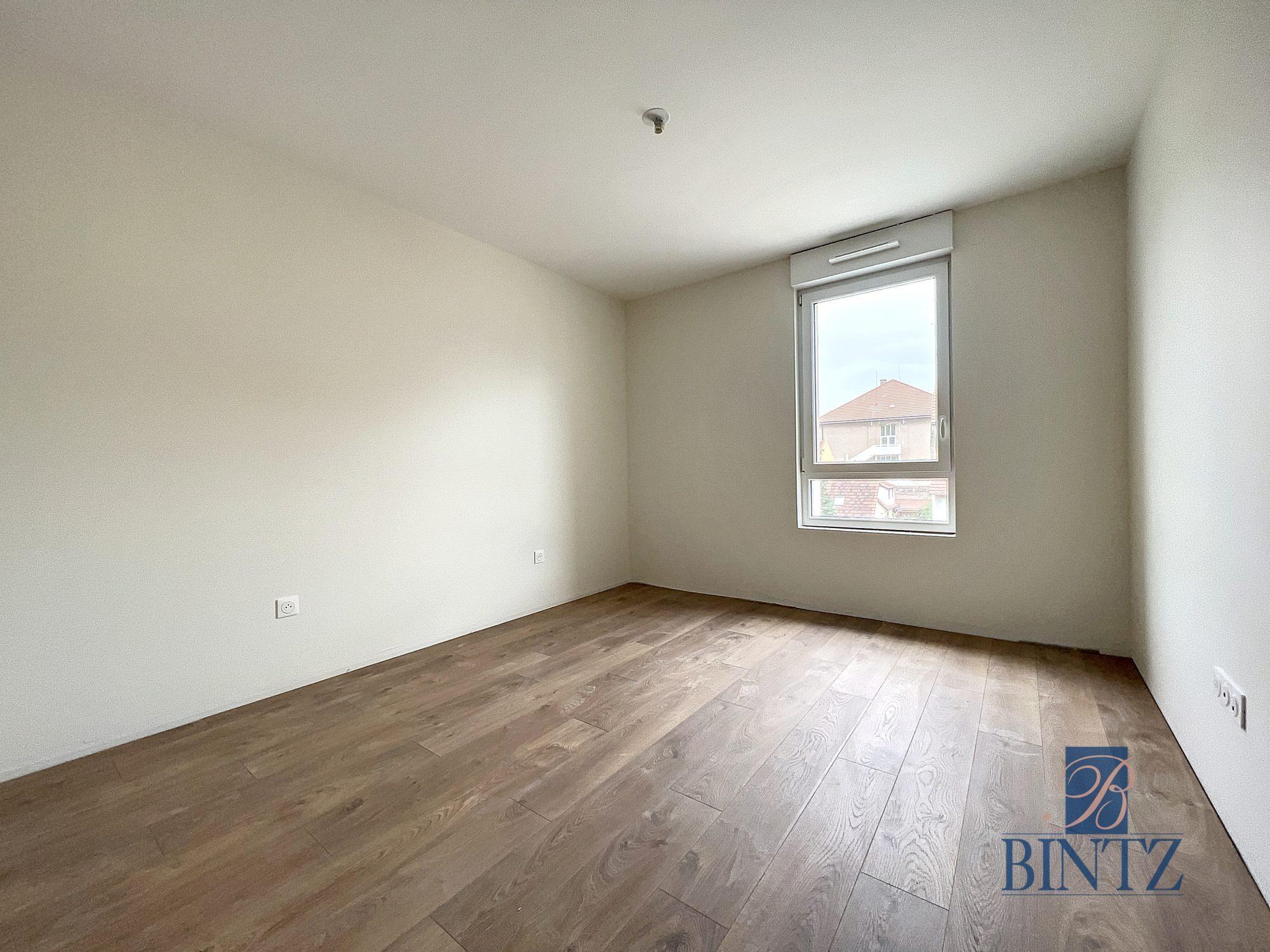 4 PIECES DANS IMMEUBLE NEUF AVEC TERRASSE - Devenez propriétaire en toute confiance - Bintz Immobilier - 7