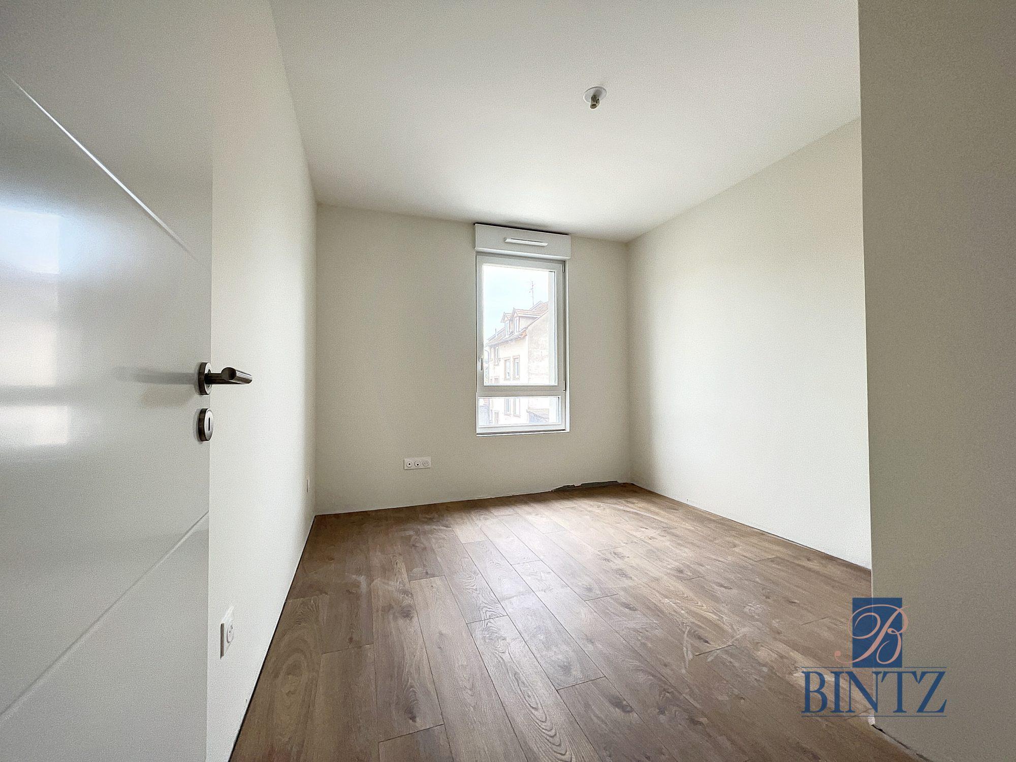 T4/5 AVEC BALCON DANS IMMEULE NEUF - Devenez propriétaire en toute confiance - Bintz Immobilier - 6