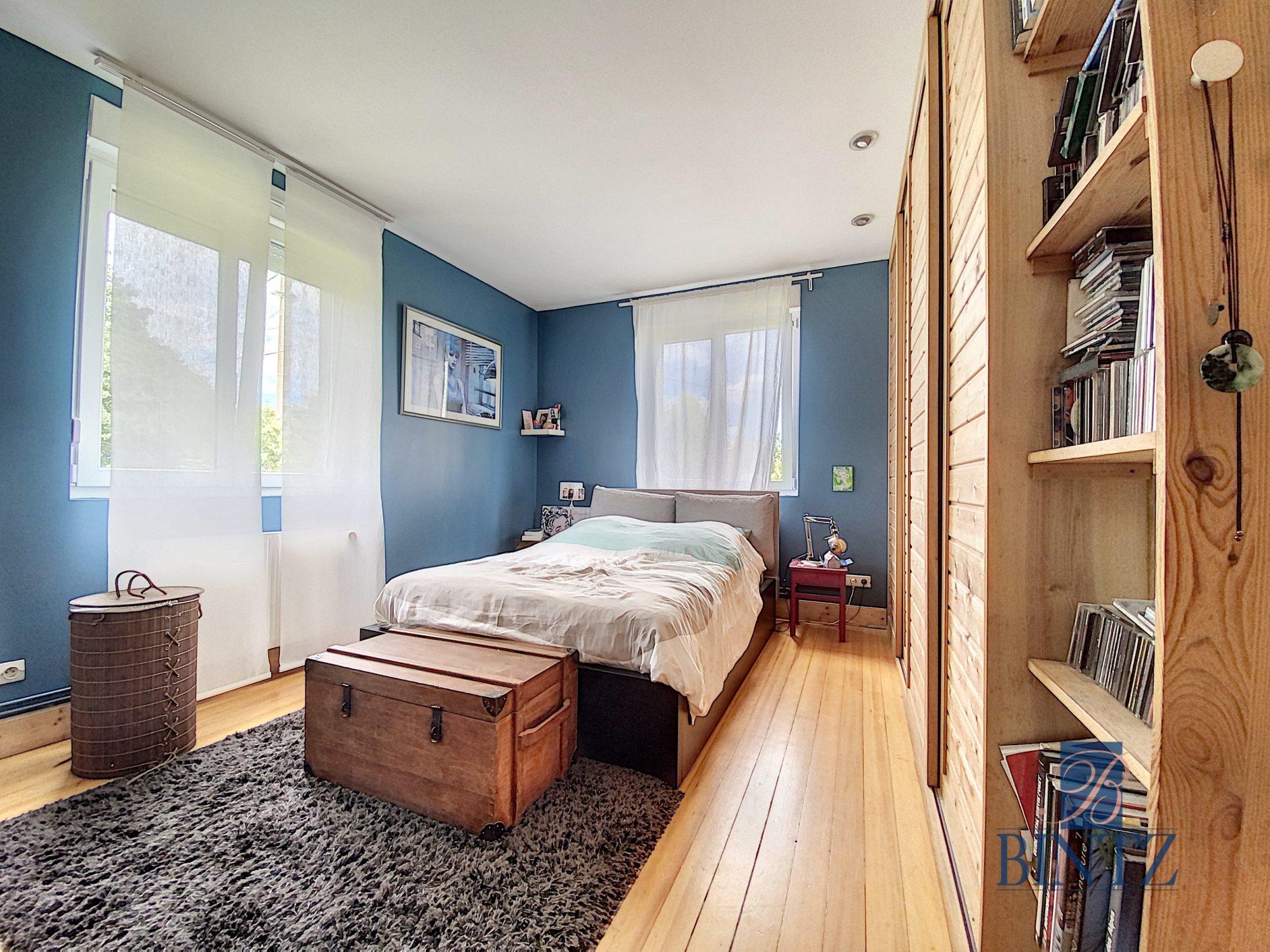 3 pièces avec terrasse à la Robertsau - Devenez propriétaire en toute confiance - Bintz Immobilier - 11