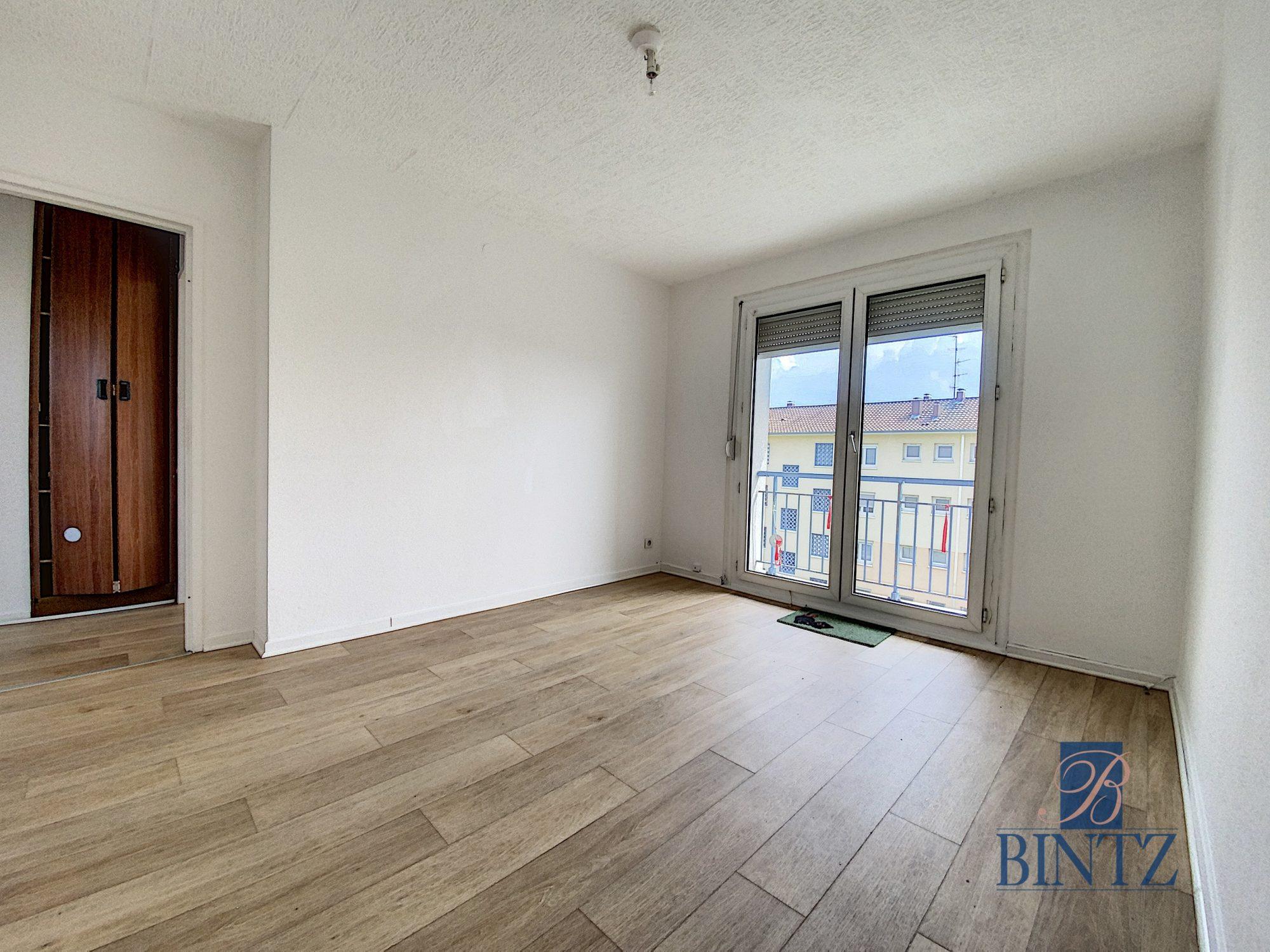 T3 avec balcon Quartier de la Musau - Devenez propriétaire en toute confiance - Bintz Immobilier - 3