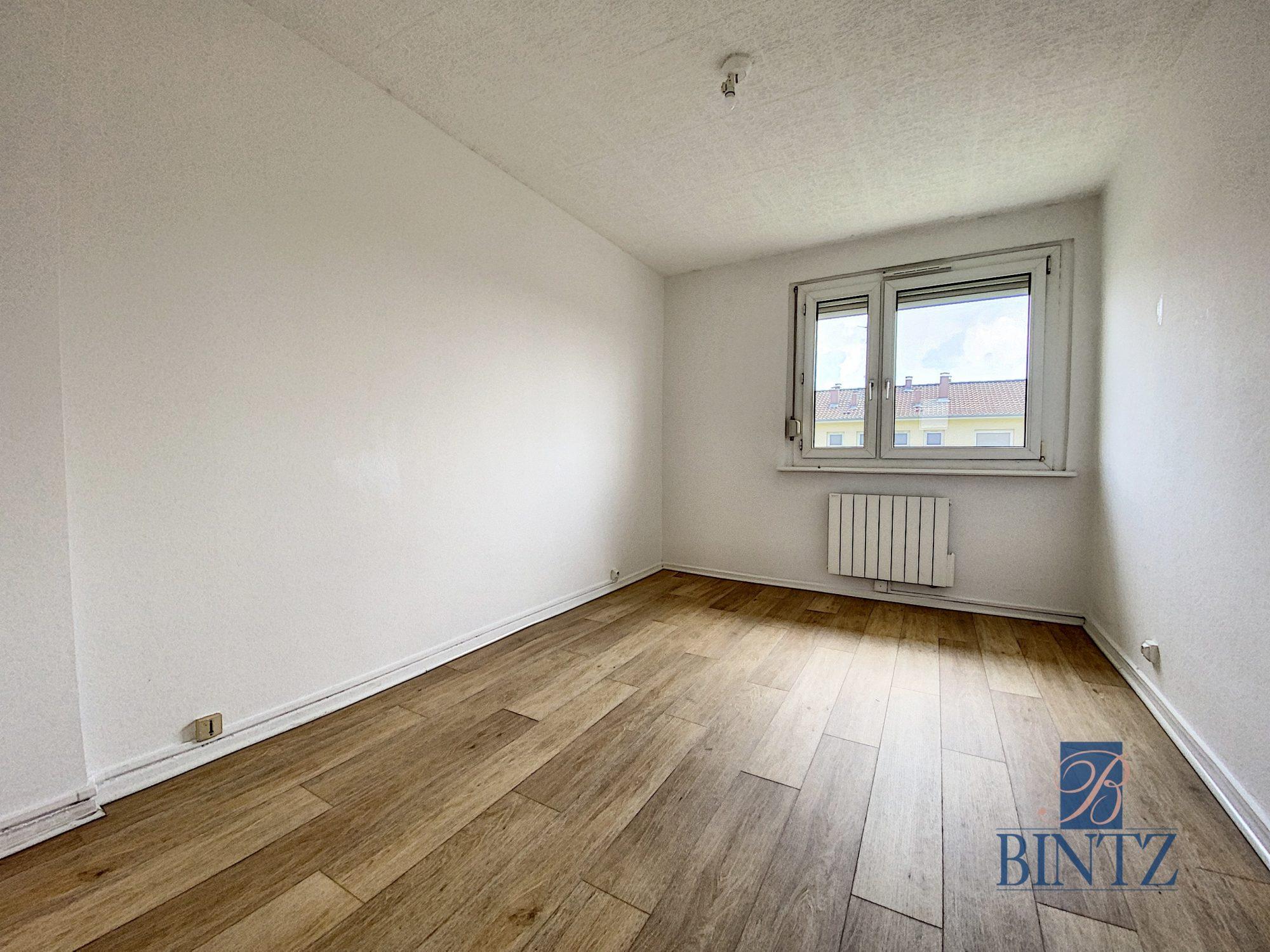 T3 avec balcon Quartier de la Musau - Devenez propriétaire en toute confiance - Bintz Immobilier - 5