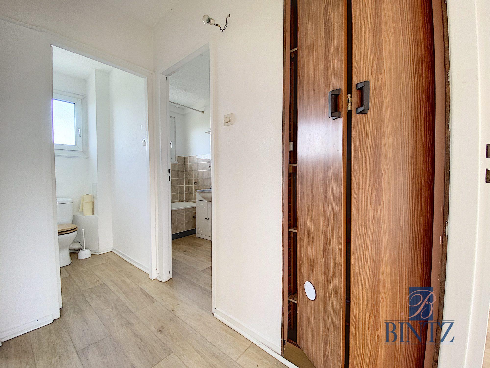 T3 avec balcon Quartier de la Musau - Devenez propriétaire en toute confiance - Bintz Immobilier - 8