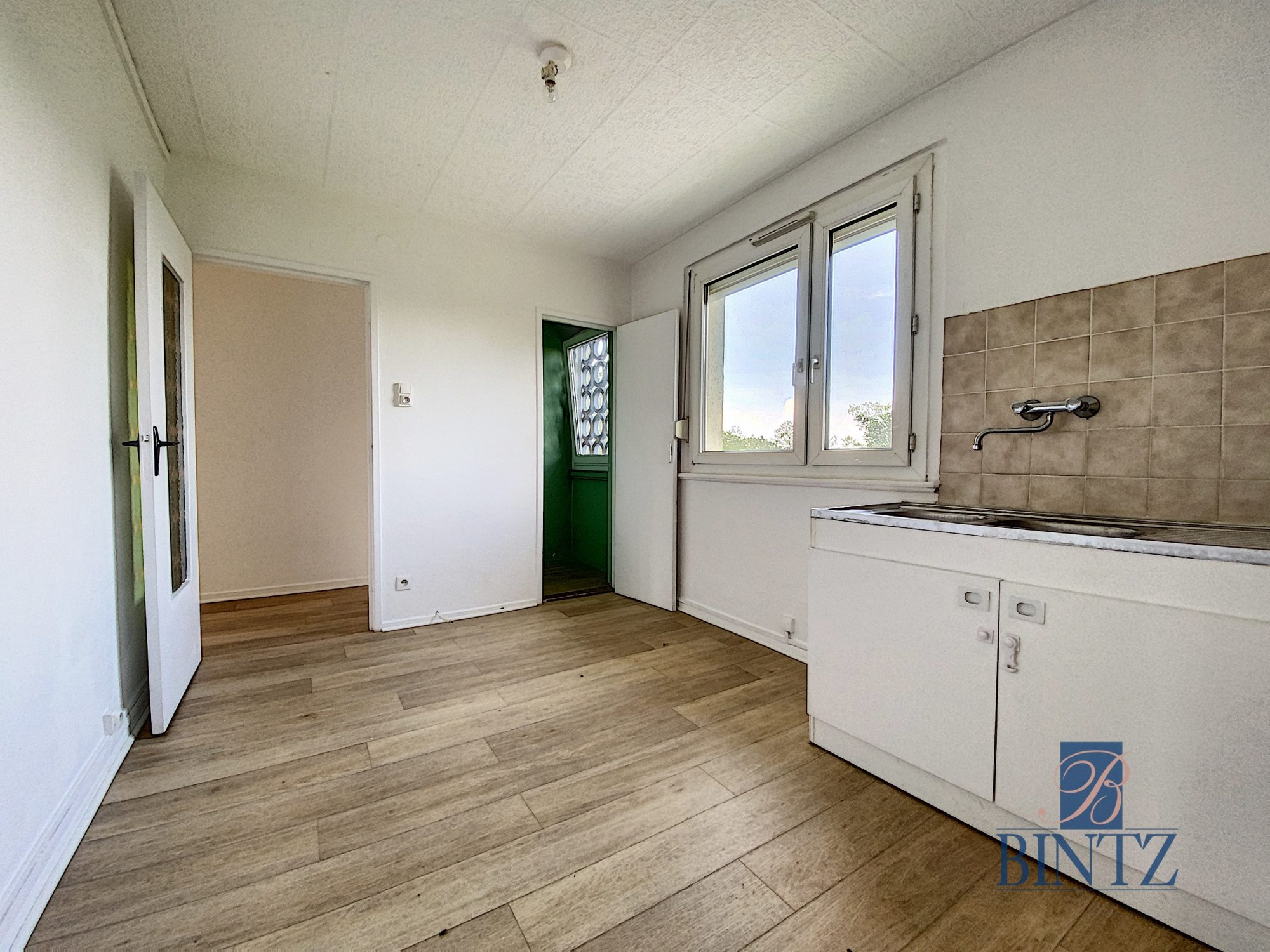 T3 avec balcon Quartier de la Musau - Devenez propriétaire en toute confiance - Bintz Immobilier - 6