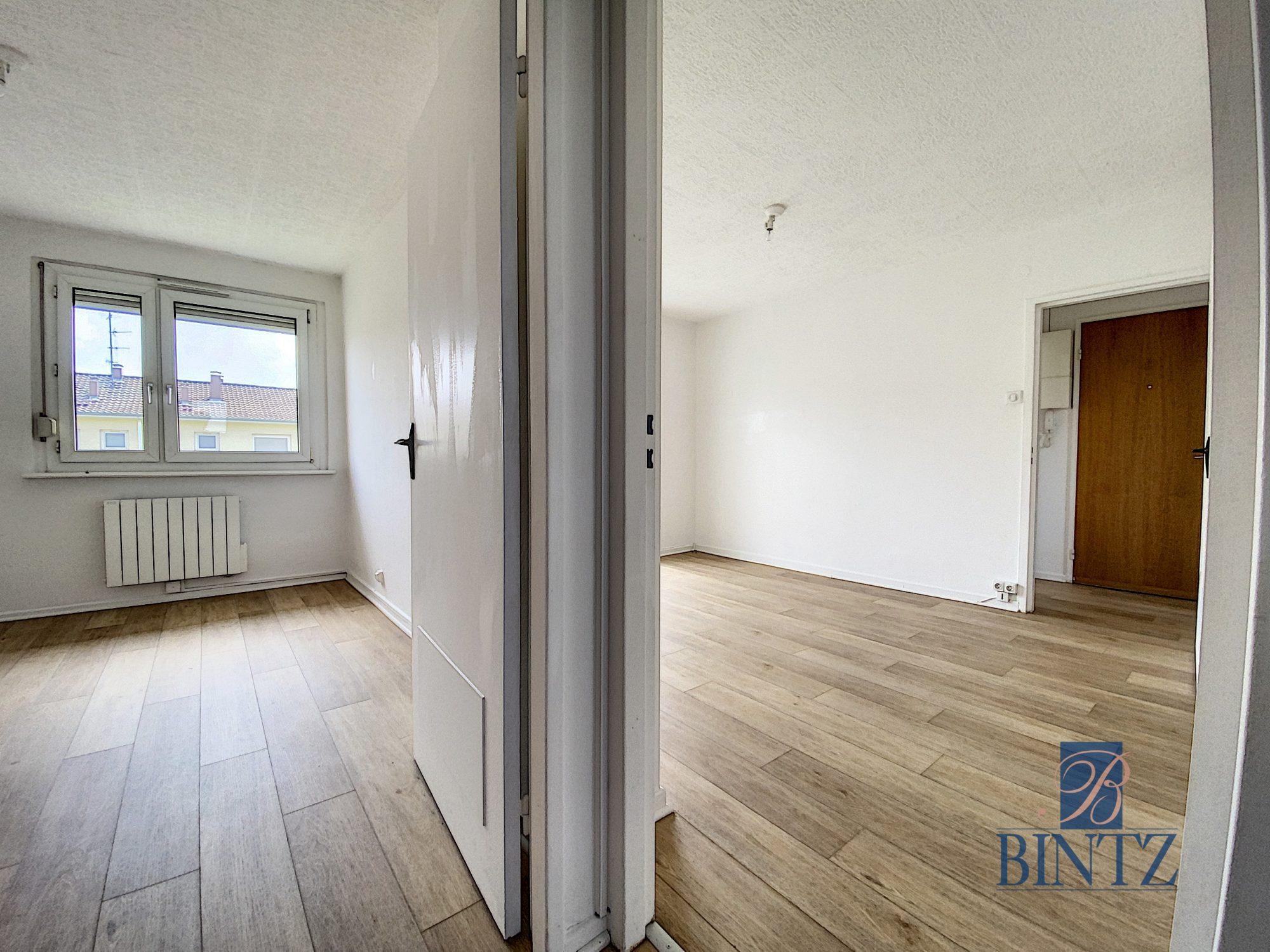 T3 avec balcon Quartier de la Musau - Devenez propriétaire en toute confiance - Bintz Immobilier - 4