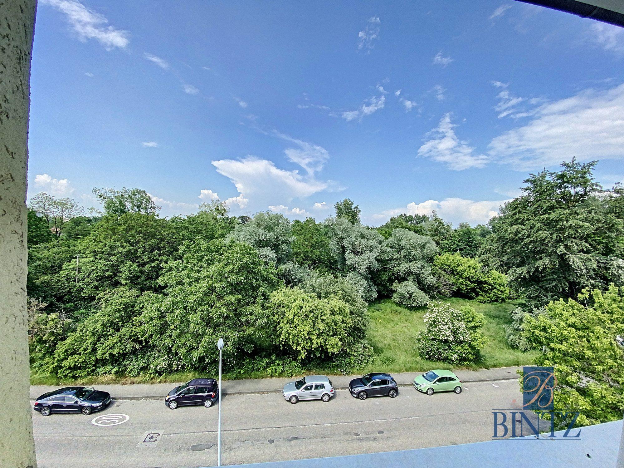 T3 avec balcon Quartier de la Musau - Devenez propriétaire en toute confiance - Bintz Immobilier - 7