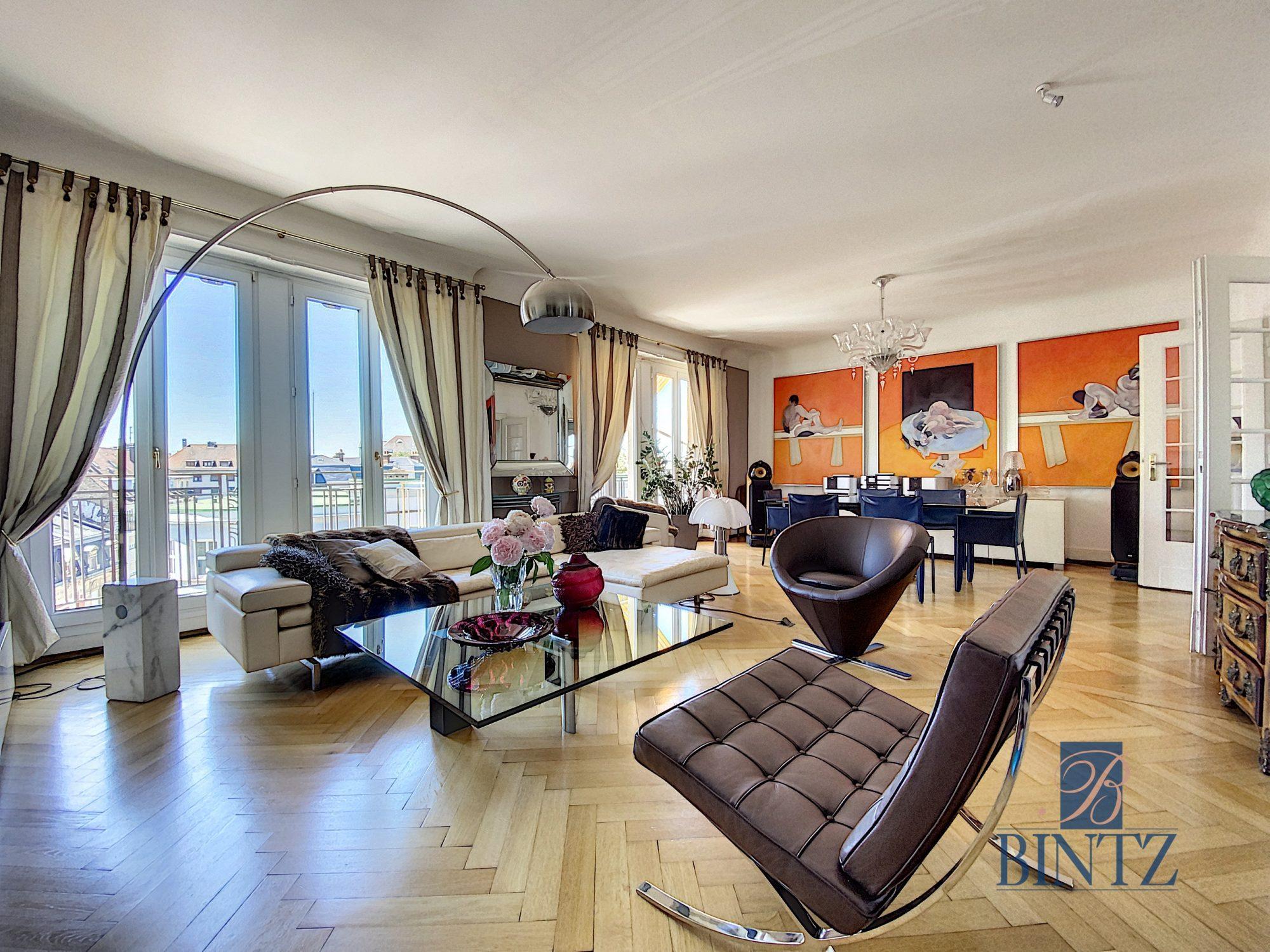 5 PIÈCES QUARTIER DES HALLES - Devenez propriétaire en toute confiance - Bintz Immobilier - 2