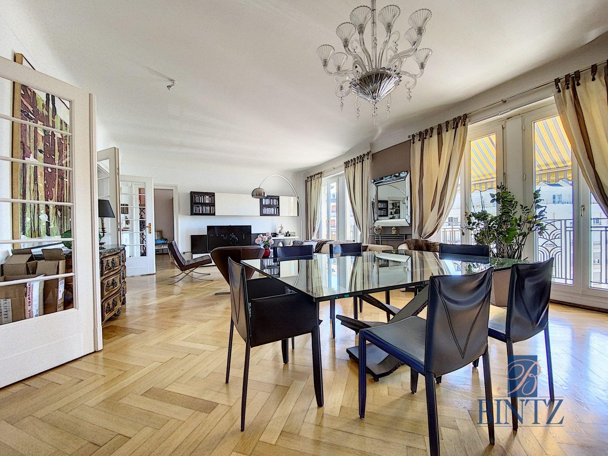5 PIÈCES QUARTIER DES HALLES - Devenez propriétaire en toute confiance - Bintz Immobilier - 1