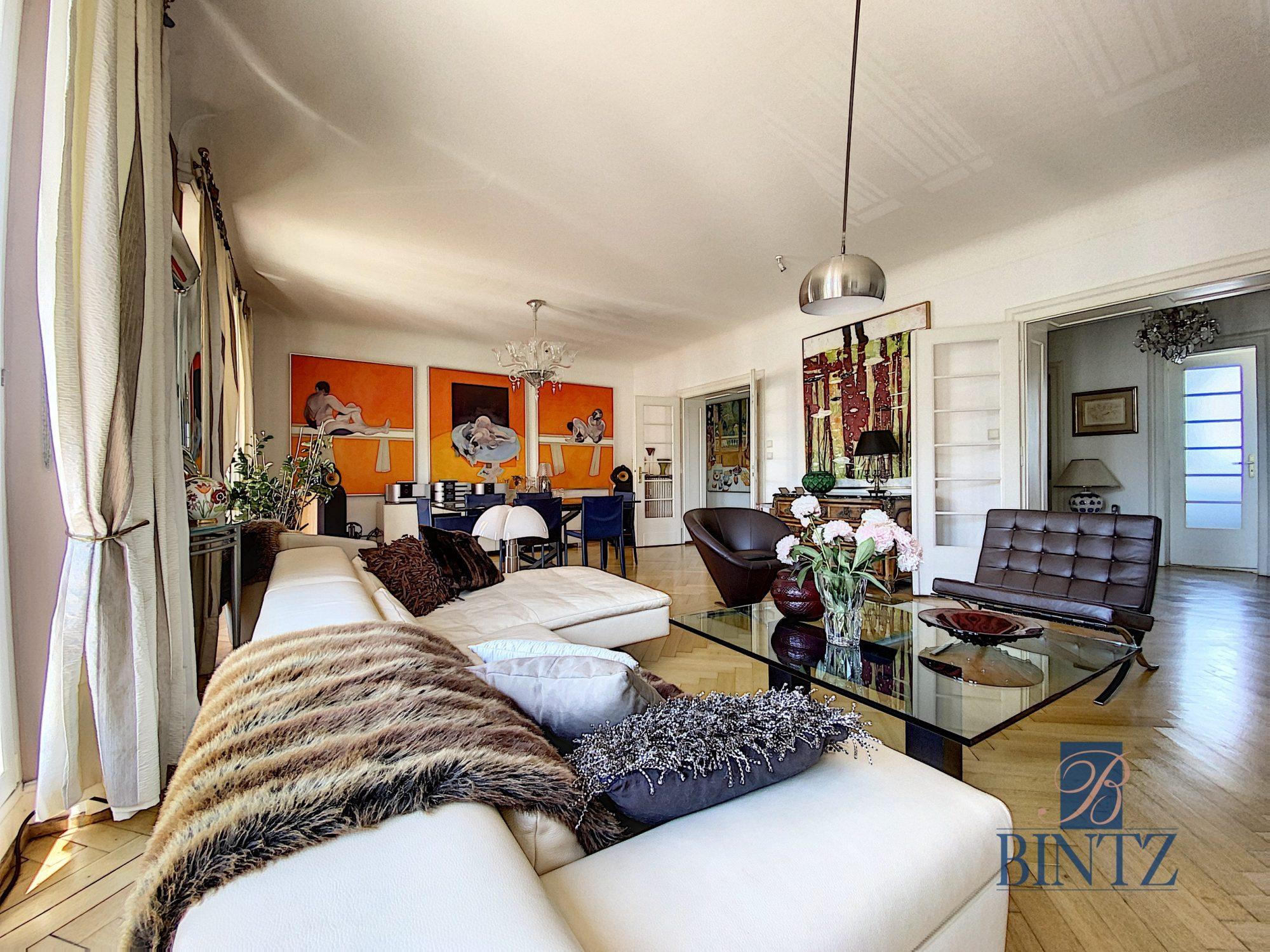 5 PIÈCES QUARTIER DES HALLES - Devenez propriétaire en toute confiance - Bintz Immobilier - 4