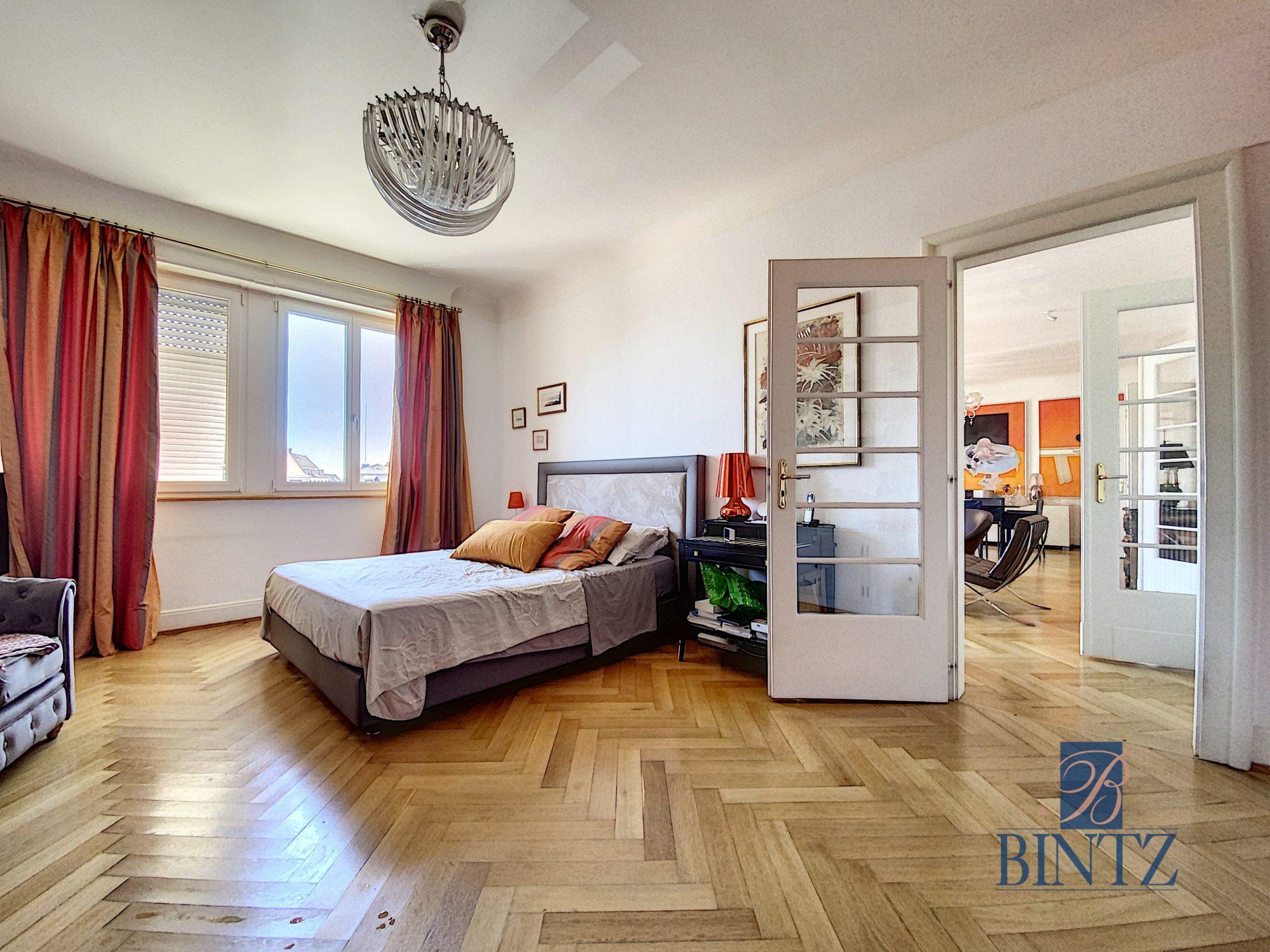 5 PIÈCES QUARTIER DES HALLES - Devenez propriétaire en toute confiance - Bintz Immobilier - 11