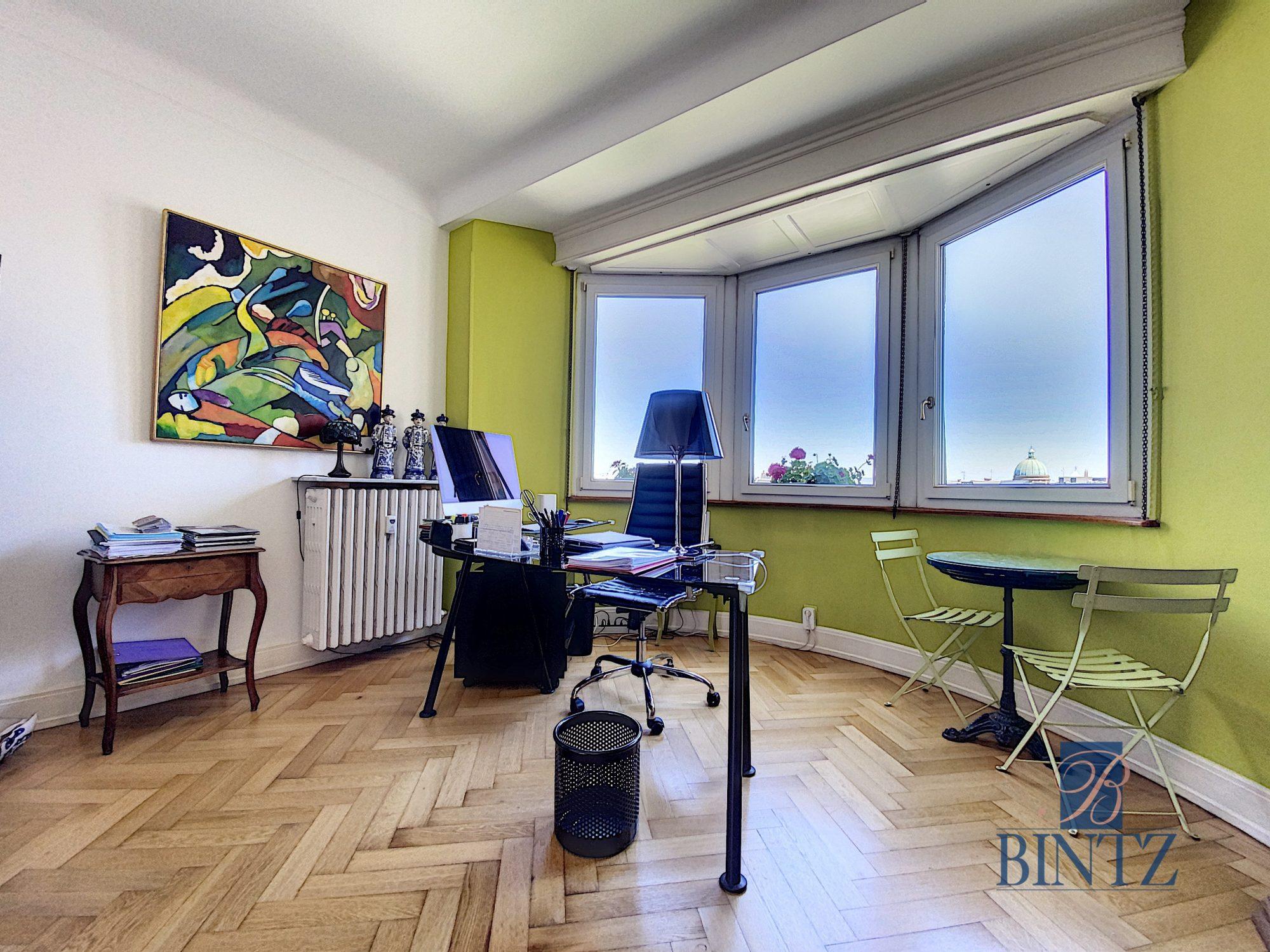 5 PIÈCES QUARTIER DES HALLES - Devenez propriétaire en toute confiance - Bintz Immobilier - 14