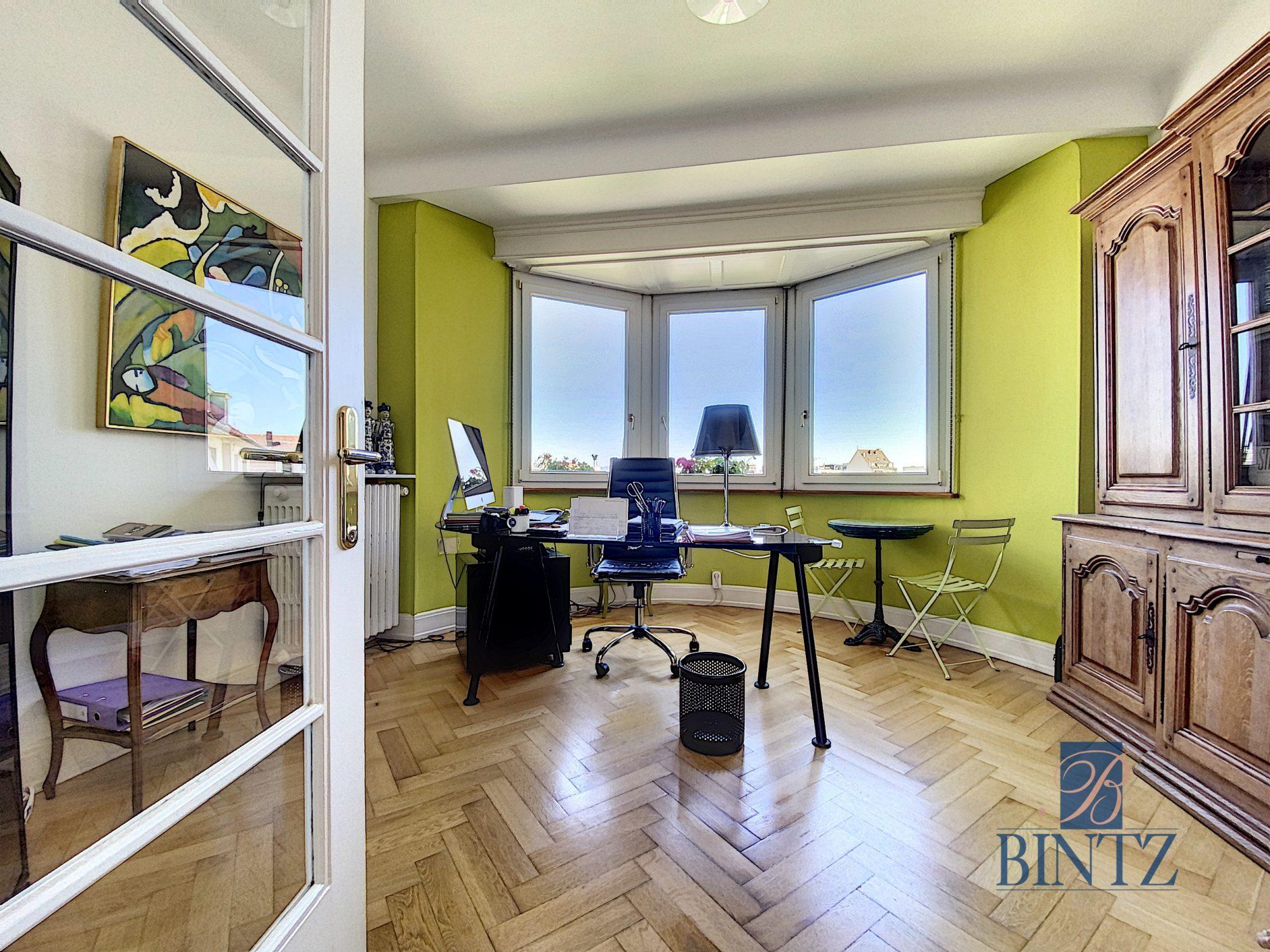 5 PIÈCES QUARTIER DES HALLES - Devenez propriétaire en toute confiance - Bintz Immobilier - 7