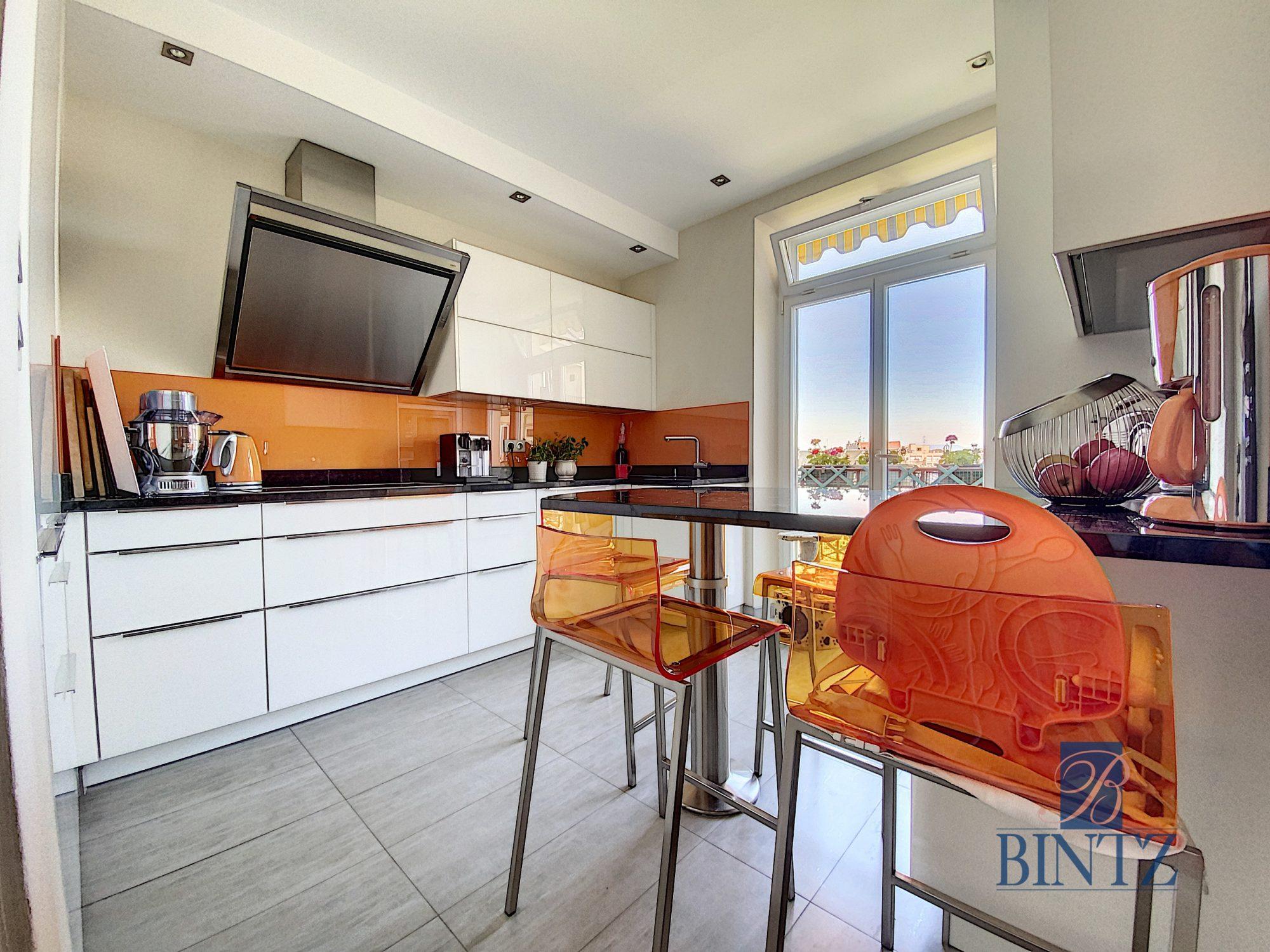 5 PIÈCES QUARTIER DES HALLES - Devenez propriétaire en toute confiance - Bintz Immobilier - 8